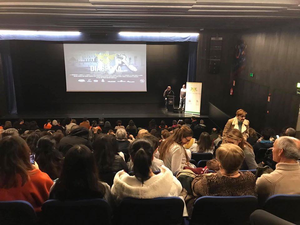 El Centro de Estudios Brasileños y el Servicio de Actividades Culturales de la Universidad de Salamanca proyectan un documental sobre la cultura afro-brasileña