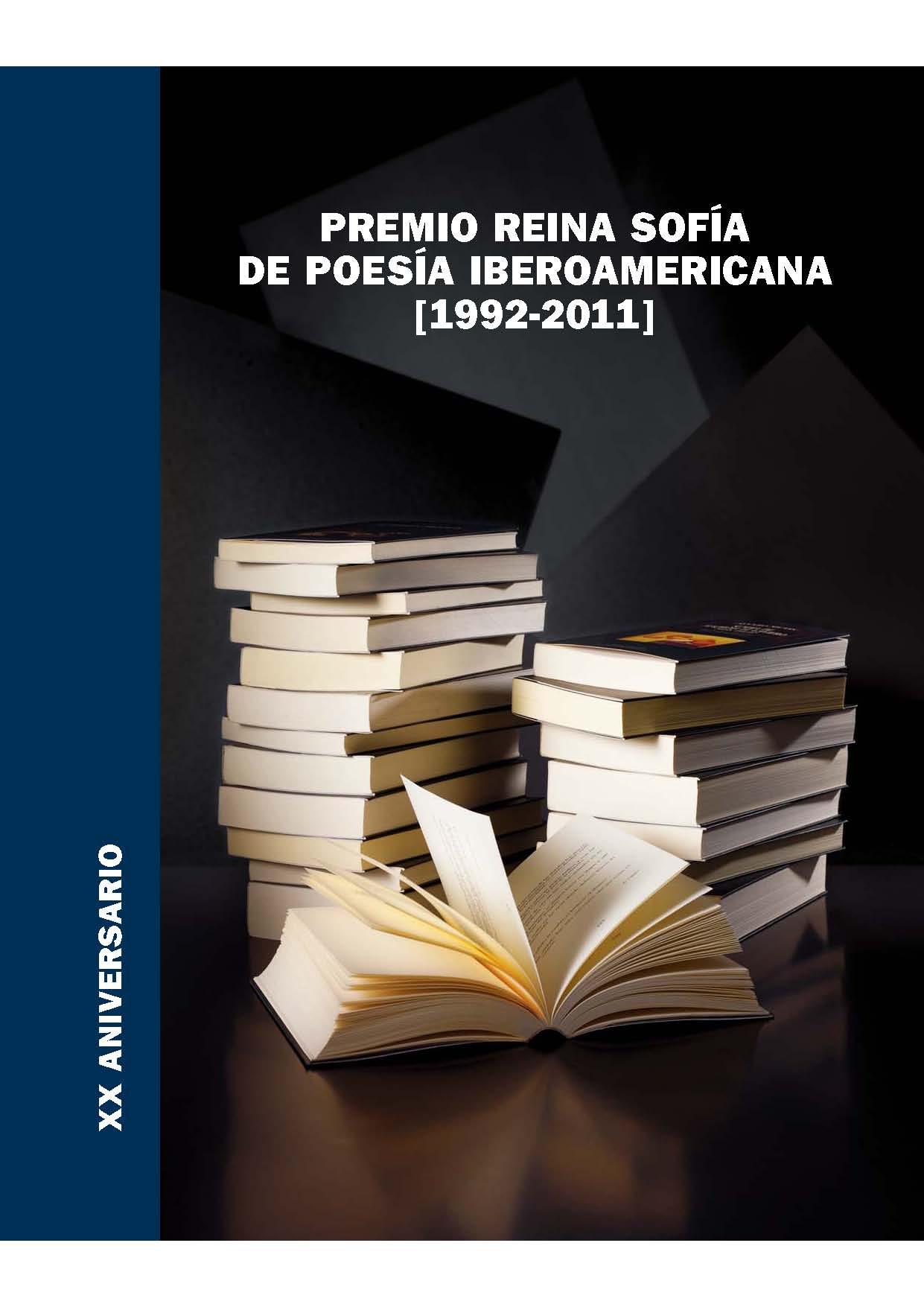 Premio Reina Sofía de Poesía Iberoamericana