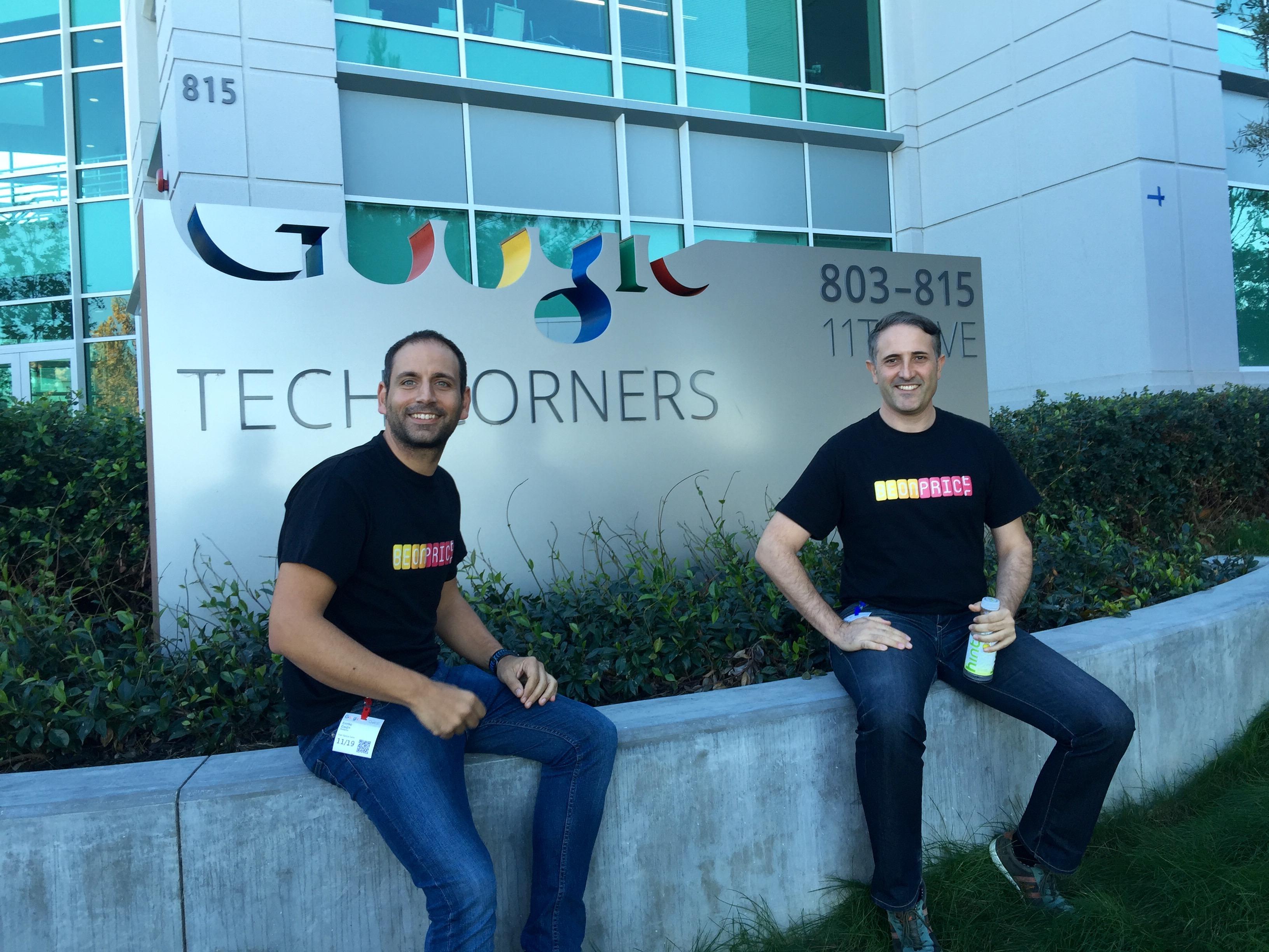 La empresa del Parque Científico BEONPRICE desembarca en Silicon Valley