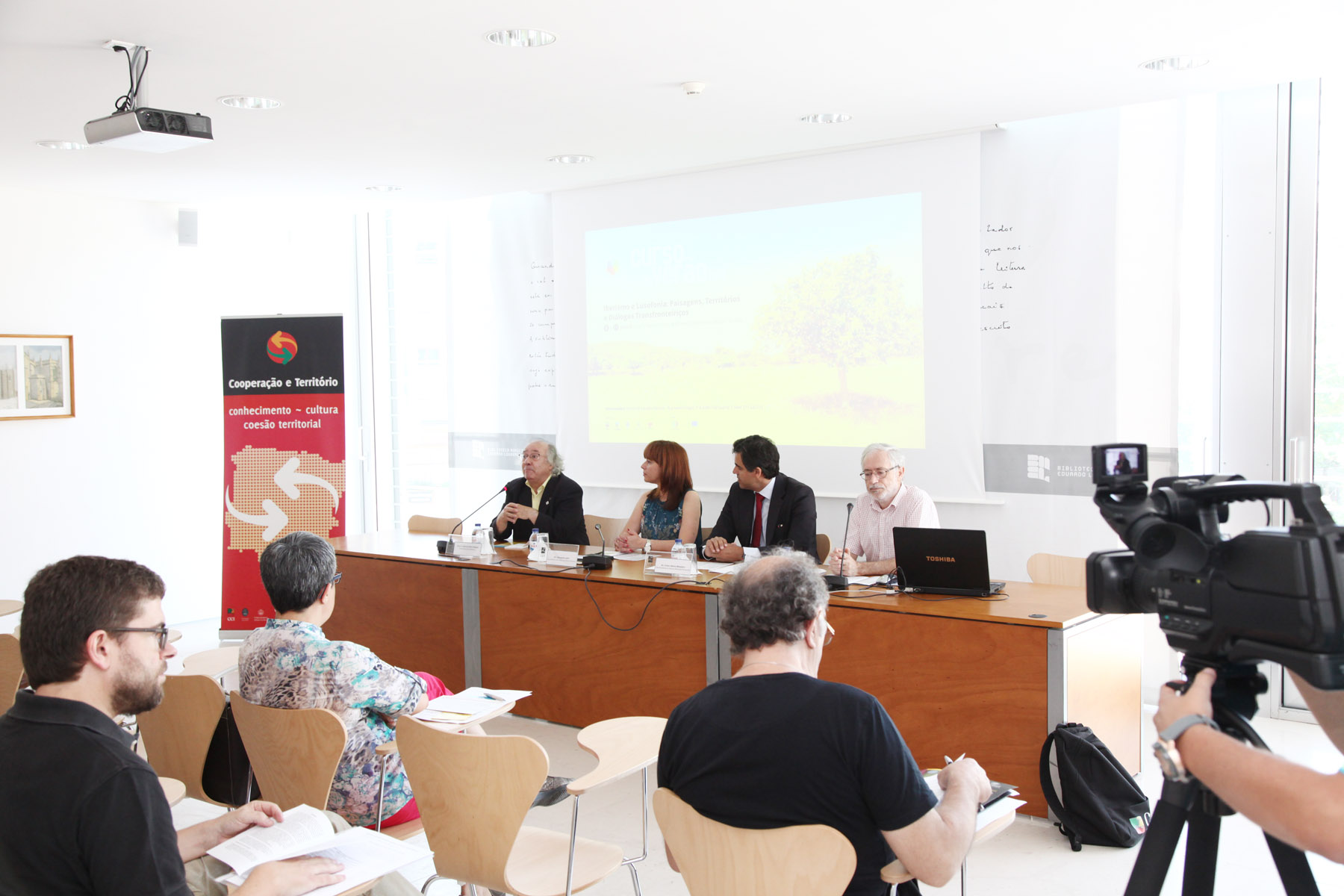El Centro de Estudios Ibéricos organiza un curso sobre Iberismo y Lusofonía