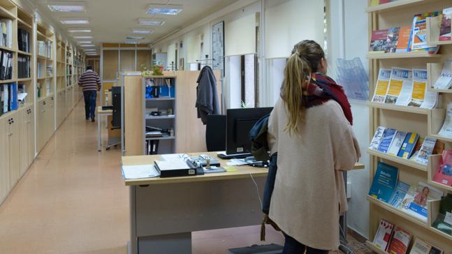 El Instituto de Integración en la Comunidad de la Universidad de Salamanca, referente internacional en el trabajo por la inclusión