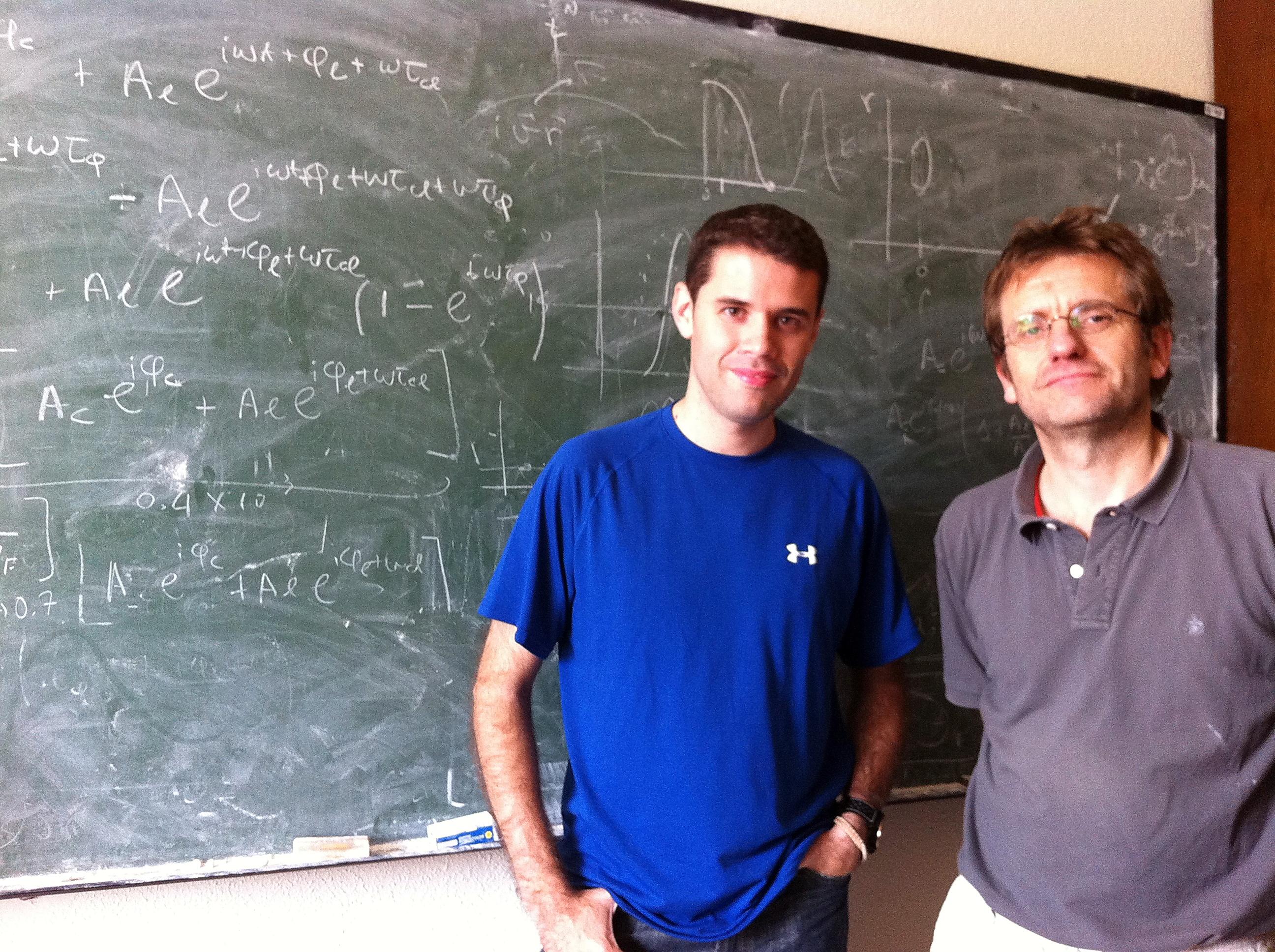 Científicos del Grupo de Óptica Extrema de la Universidad de Salamanca logran generar rayos X coherentes e intensos por láser