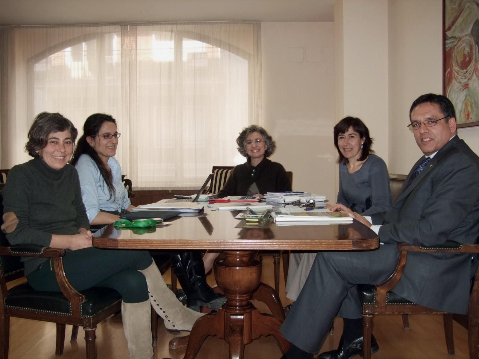 La Cátedra de Inserción Profesional de la Universidad de Salamanca hace balance de sus actividades del curso pasado