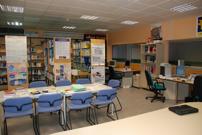 La Comisión Europea selecciona al Centro de Documentación Europea para la creación de un centro de información de la red Europe Direct