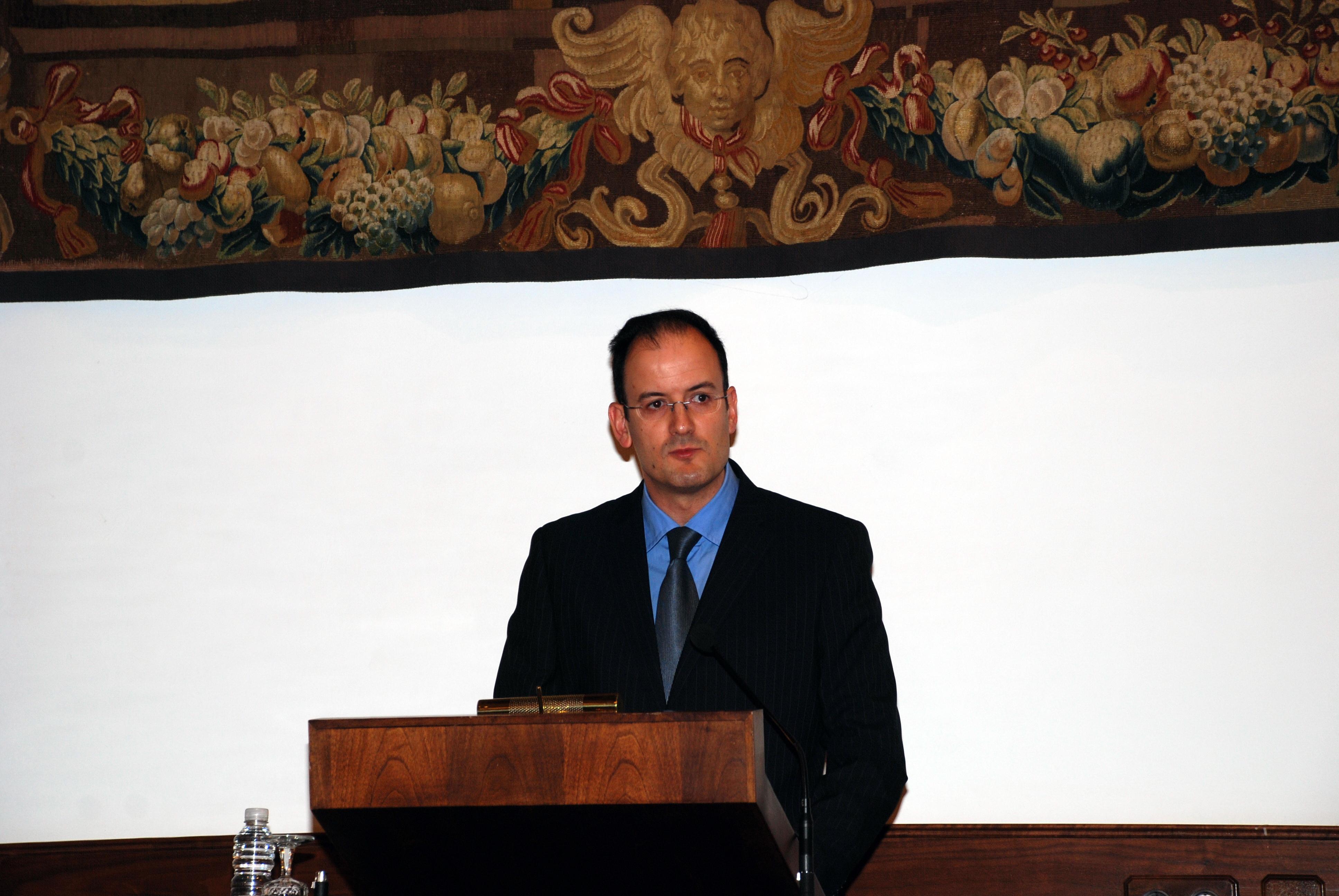 La Universidad de Salamanca concederá el doctorado honoris causa a Plácido Domingo, Stephen Graham y Francisco Muñoz