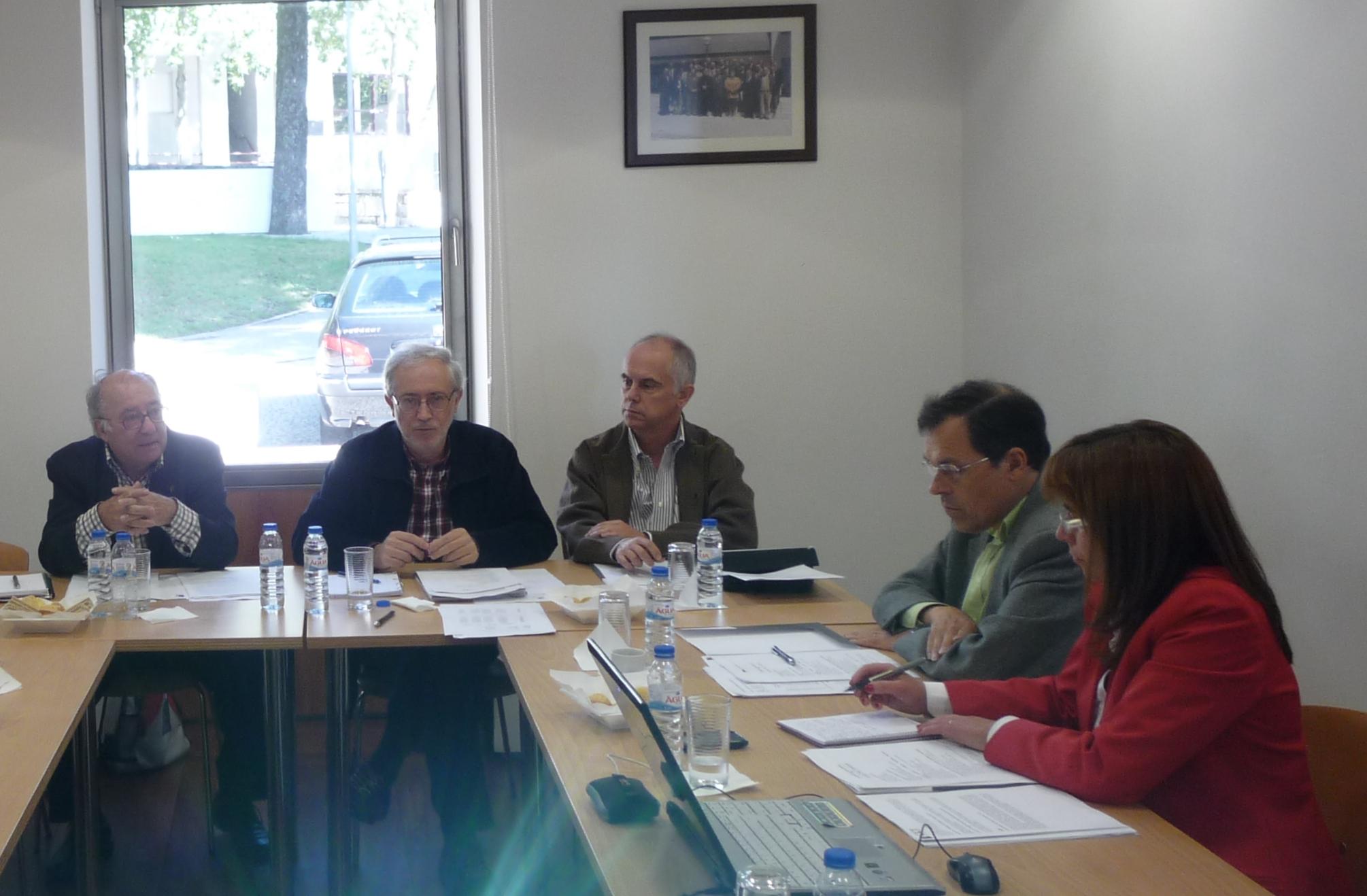 El Centro de Estudios Ibéricos aprueba el calendario de actividades para 2014