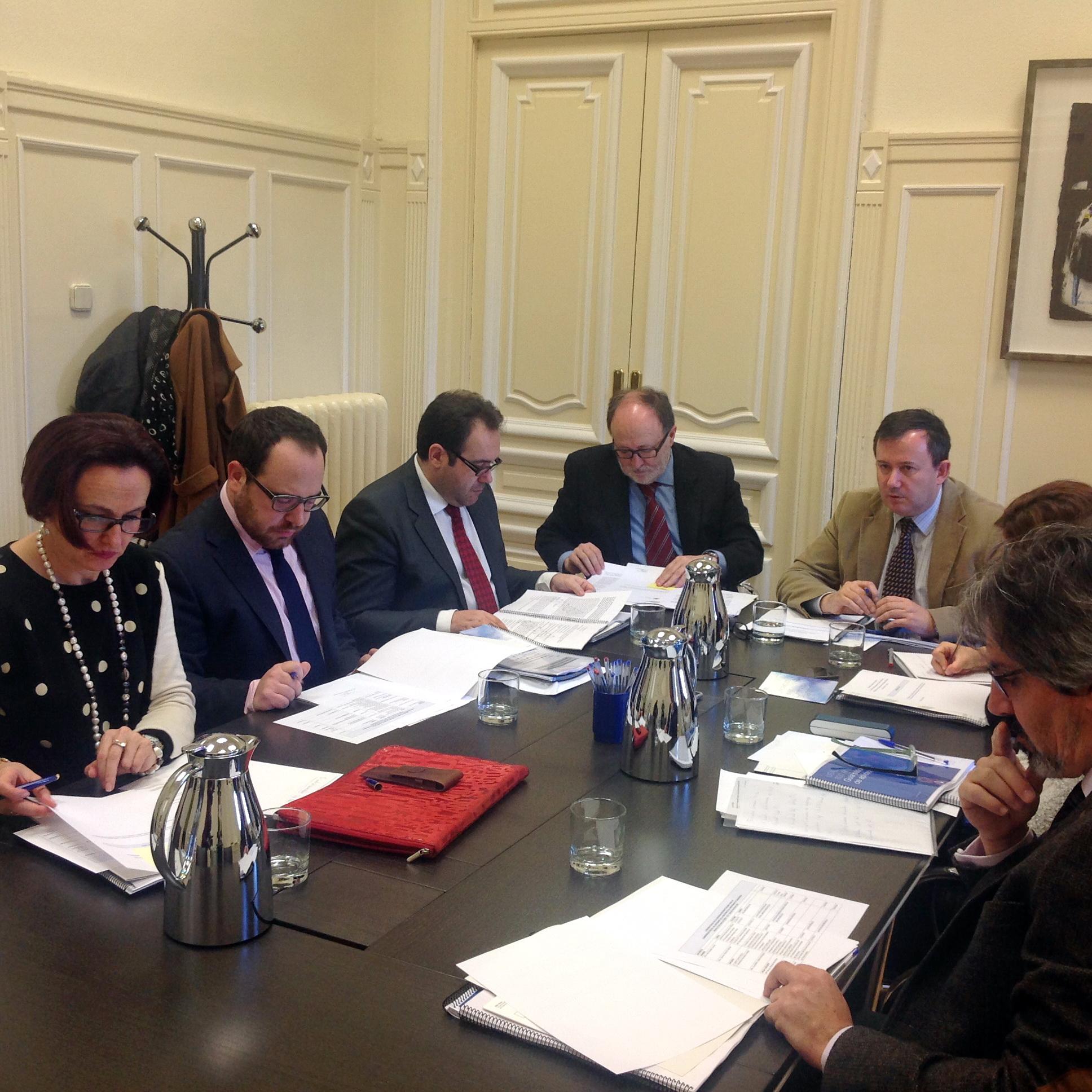 Constituida la Comisión Técnica para la Conmemoración del VIII Centenario de la Universidad de Salamanca