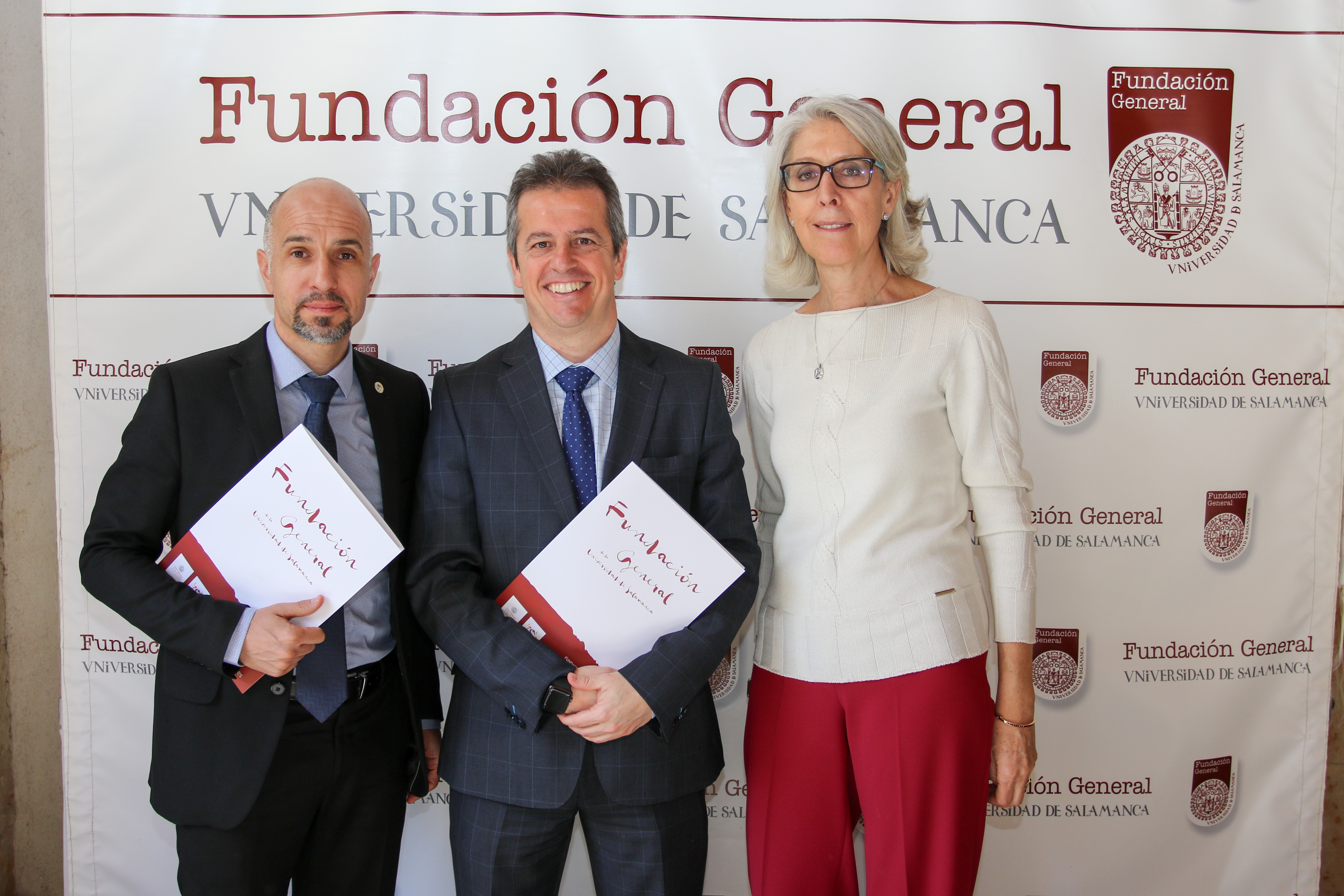 Las empresas amigas de la Universidad de Salamanca crecen con la incorporación de la Gestoría Mays