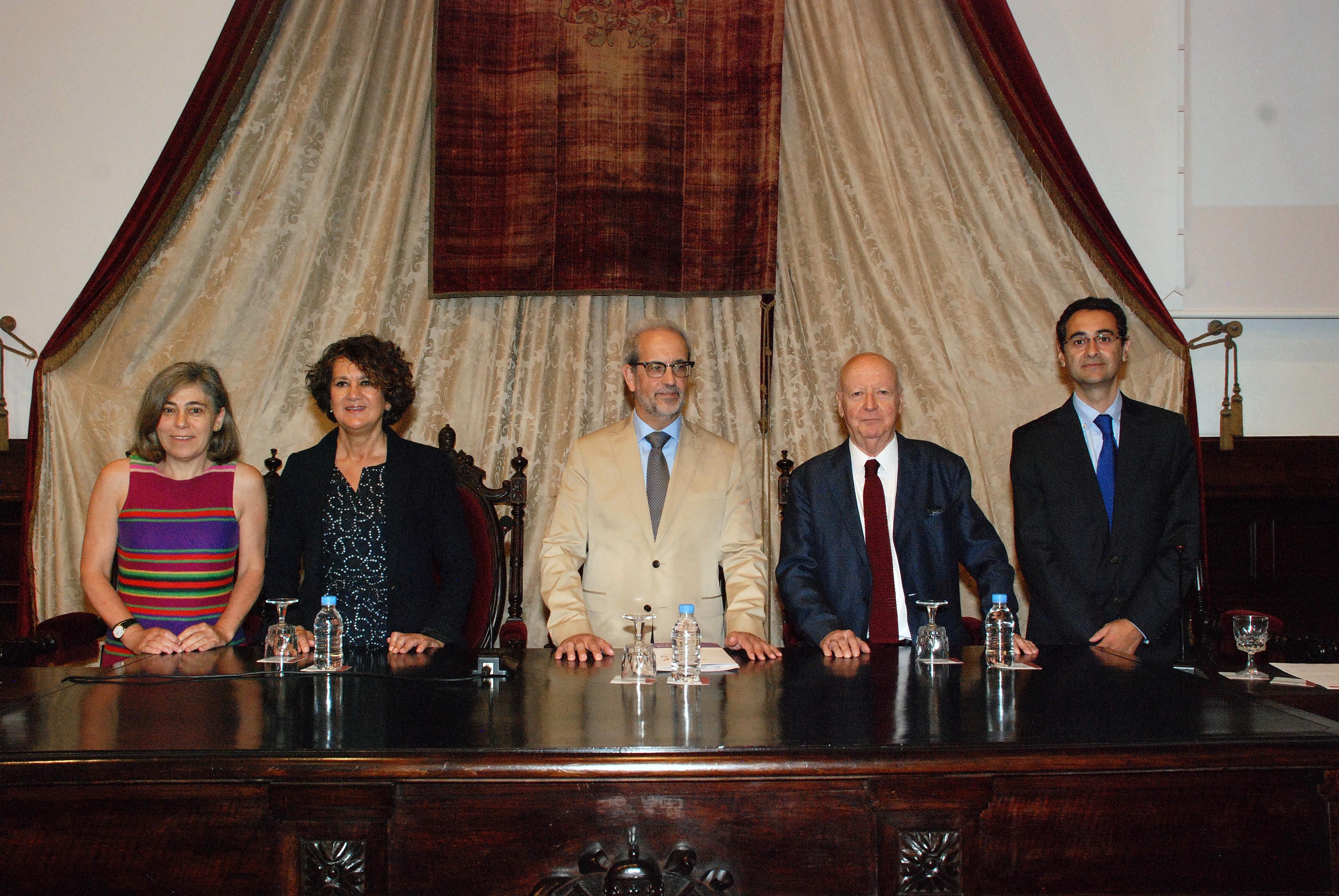 El Premio Cervantes Jorge Edwards impartirá la conferencia inaugural de los Cursos Internacionales de Lengua y Cultura Españolas