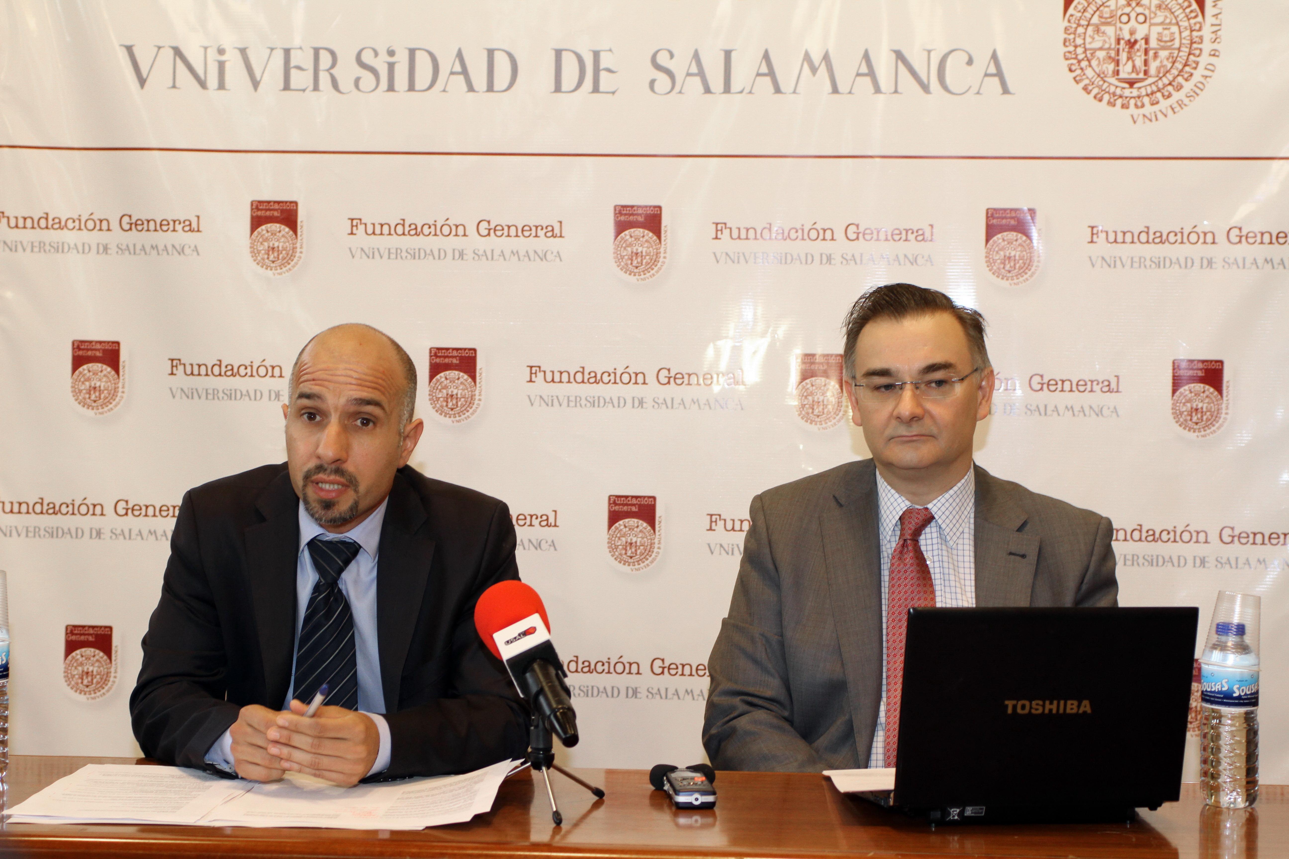 La Fundación General de la Universidad de Salamanca presenta los XXXV Cursos de Especialización en Derecho
