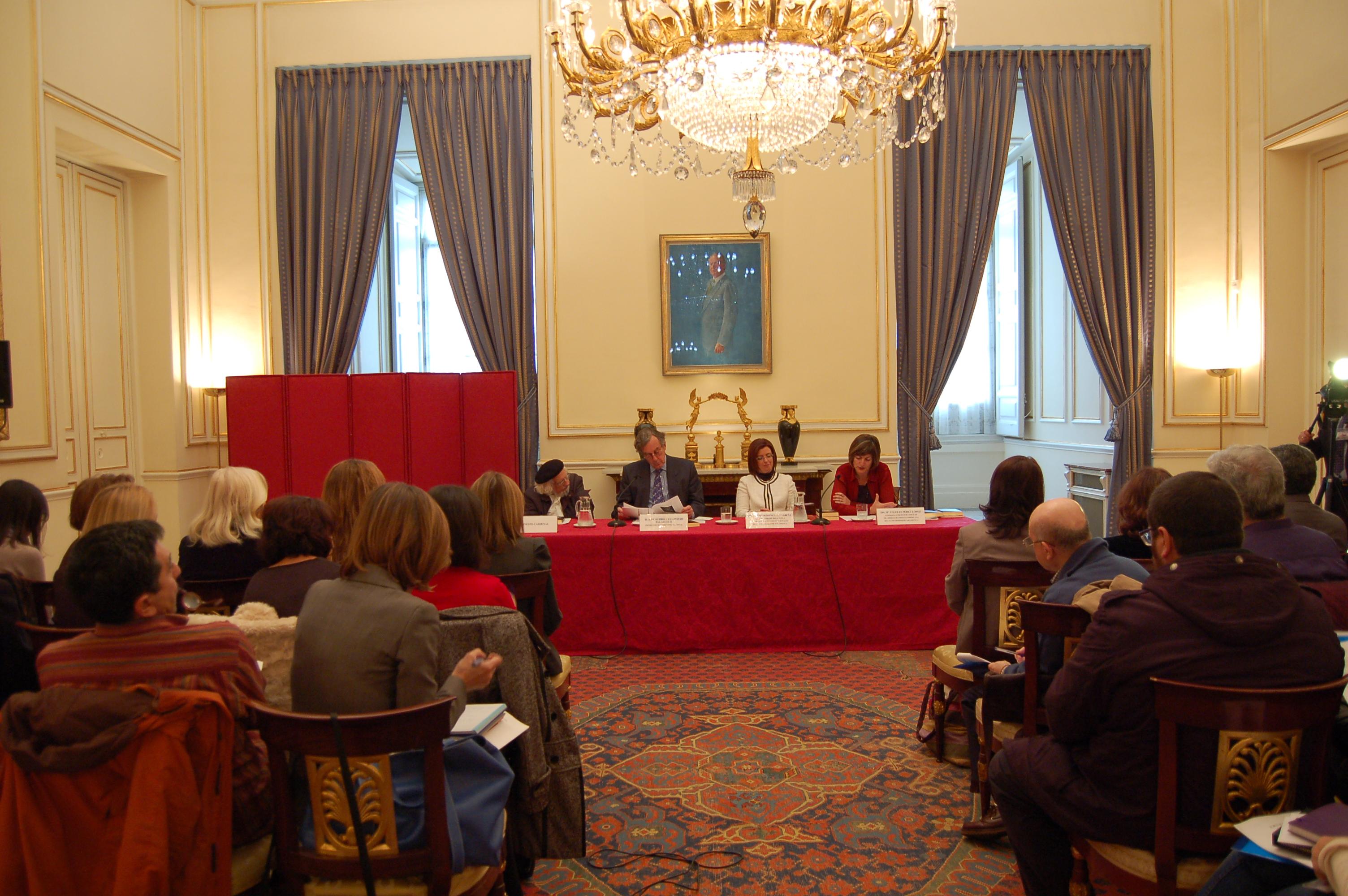 Universidad de Salamanca y Patrimonio Nacional presentan la antología poética del escritor nicaragüense Ernesto Cardenal