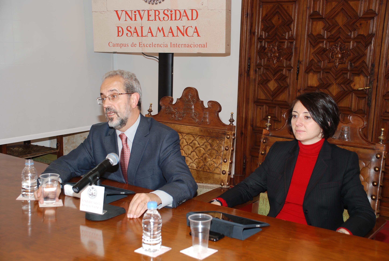 Rueda de prensa sobre la sesión ordinaria del Consejo de Gobierno de noviembre