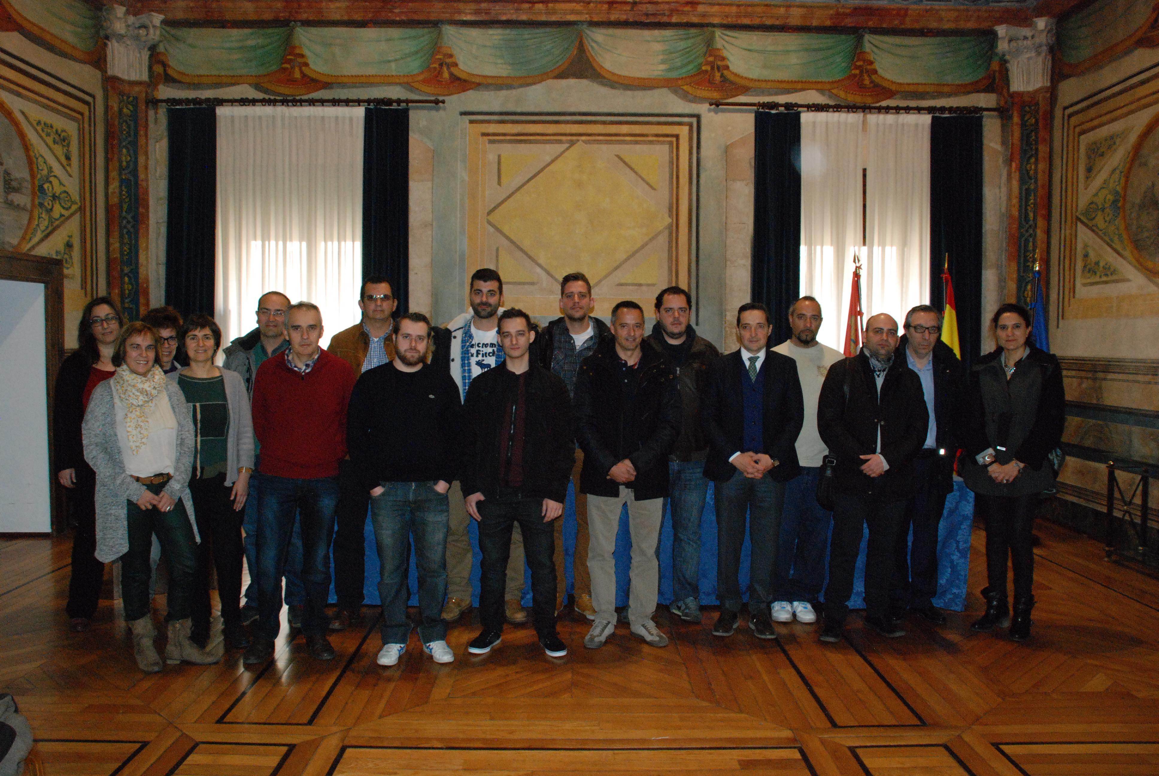 El programa de Impulso de Ideas Innovadoras inicia su andadura en la Universidad de Salamanca