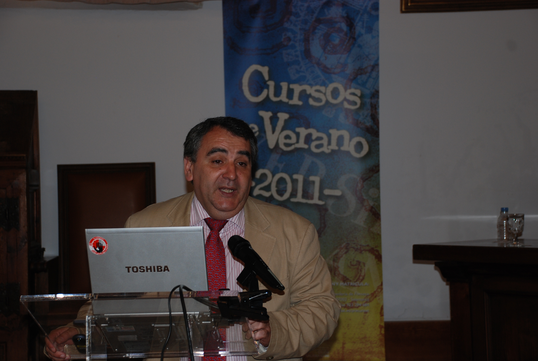 El rector inaugura los cursos de verano de la Universidad de Salamanca con más de 100 actividades repartidas en siete sedes