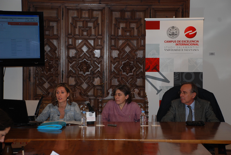 Presentación de la nueva web del Servicio de Orientación al Universitario