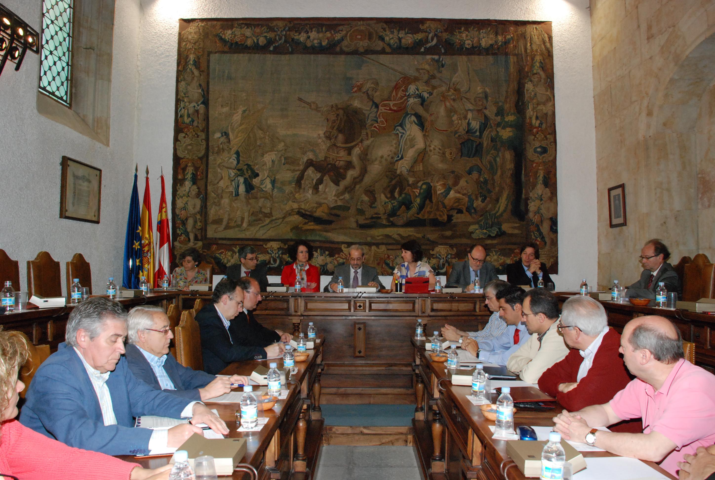 El Consejo de Gobierno celebra una sesión ordinaria