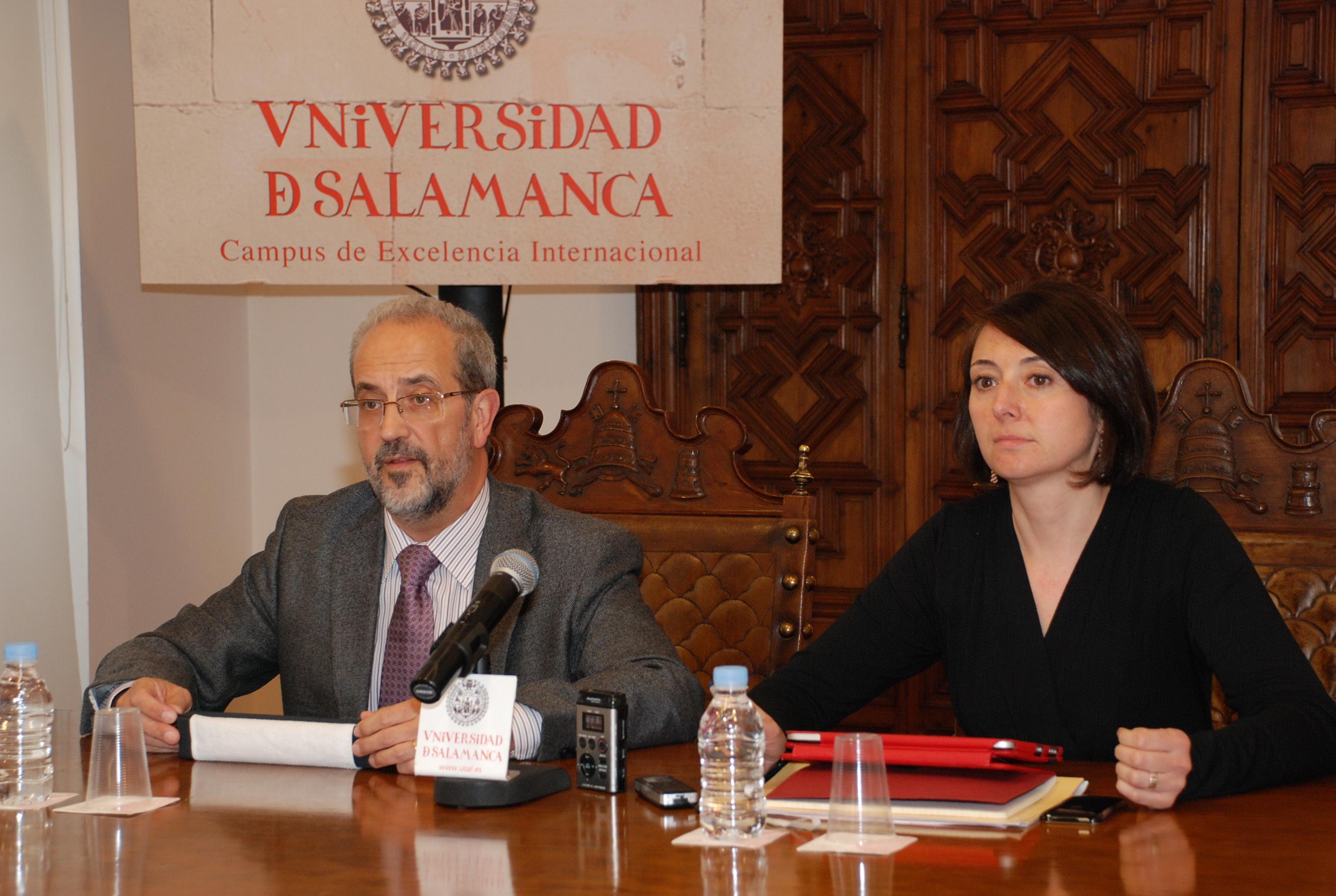 El Consejo de Gobierno de la Universidad de Salamanca aprueba la oferta de títulos propios para el próximo curso