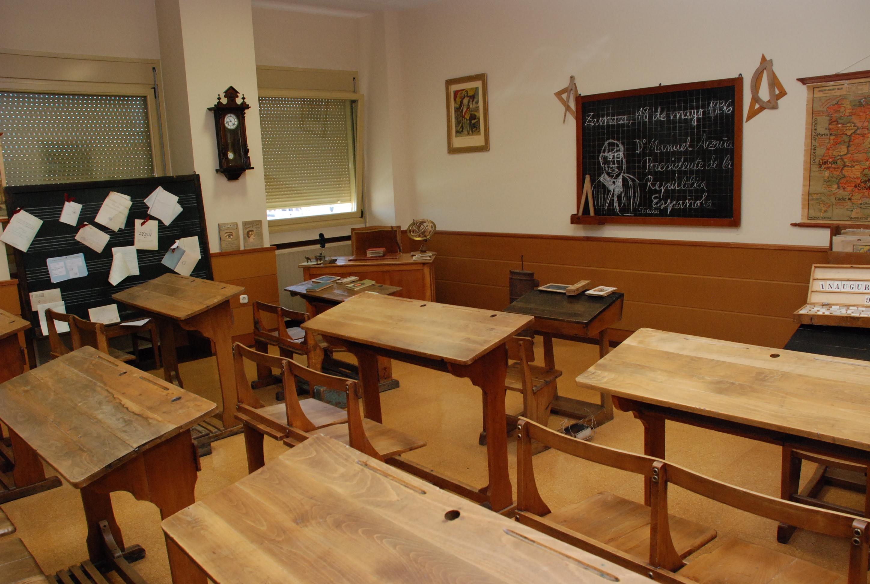 Museo Pedagógico
