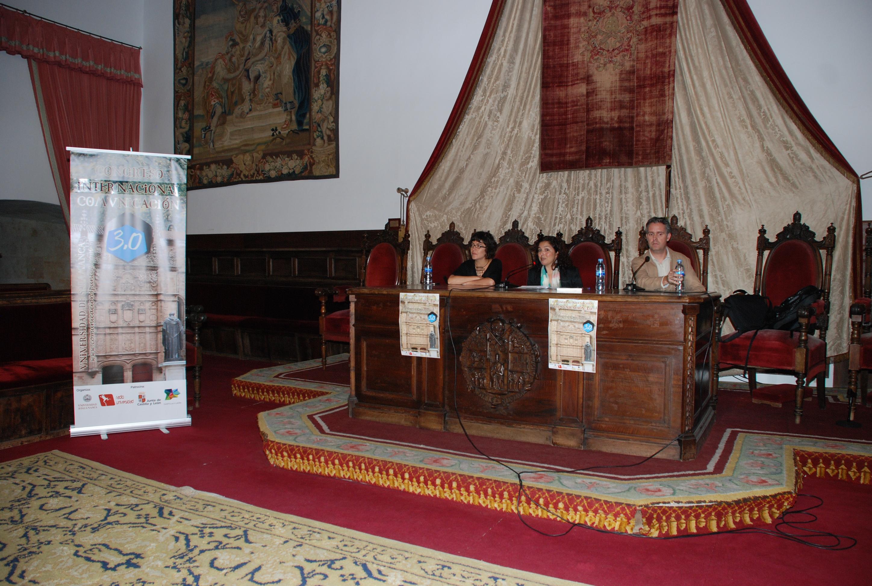 La Universidad acoge el III Congreso Internacional de Comunicación 3.0 y el I Encuentro de Radios Universitarias