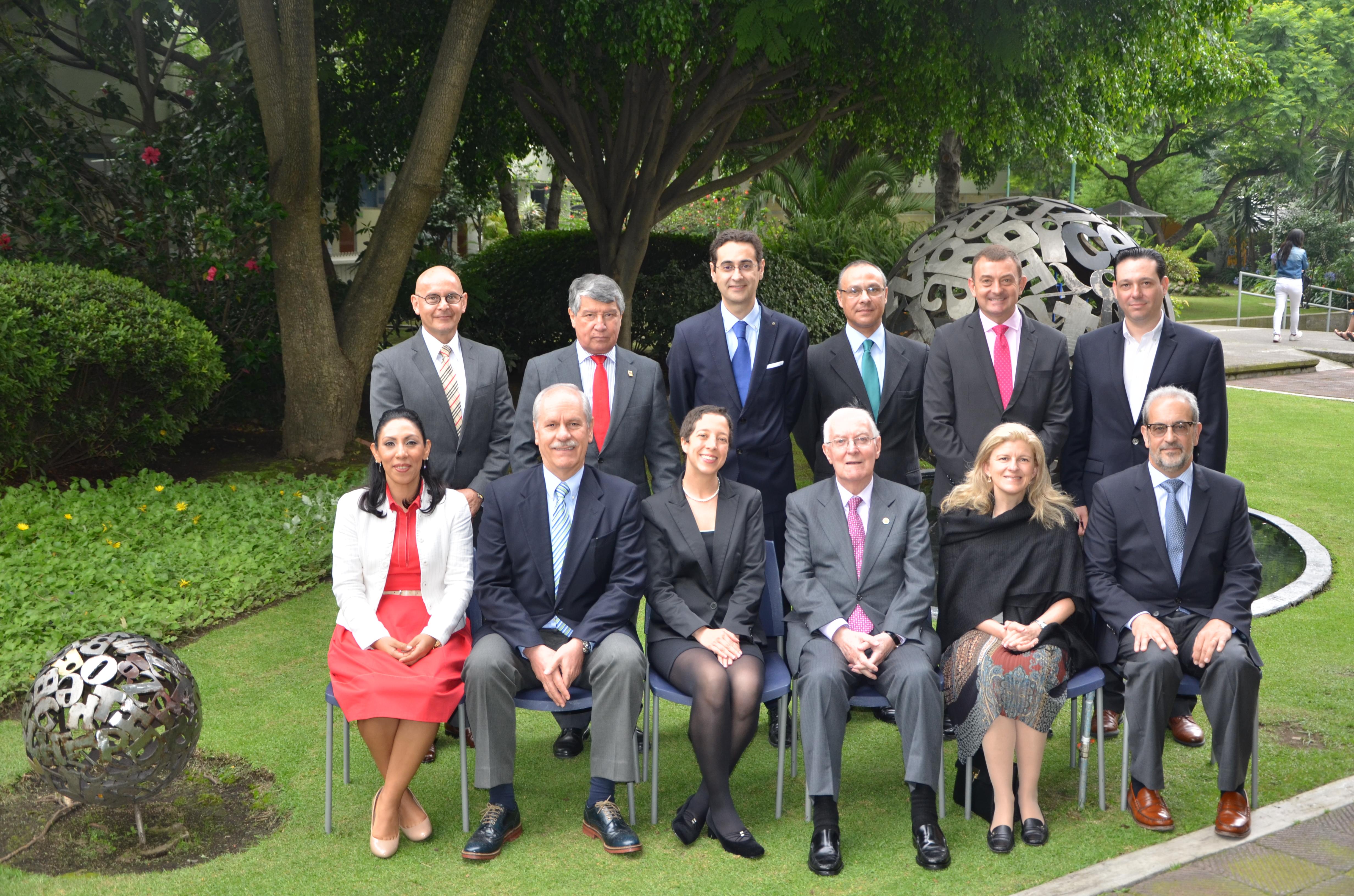 Los Reyes de España presiden la presentación del nuevo certificado electrónico de evaluación del español y la firma del protocolo de actividades iniciales