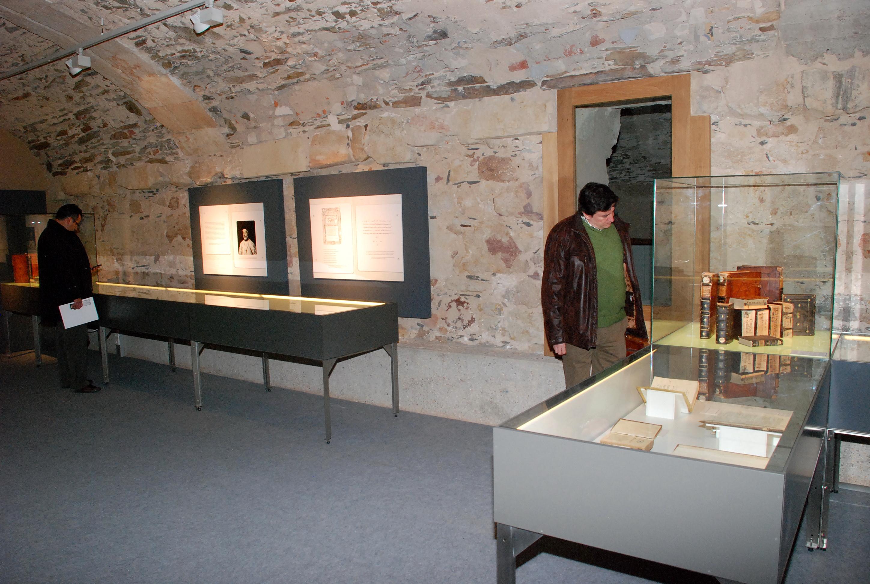 La Universidad de Salamanca recuerda a Diego de Covarrubias en el 500 aniversario de su nacimiento con una exposición bibliográfica y un libro
