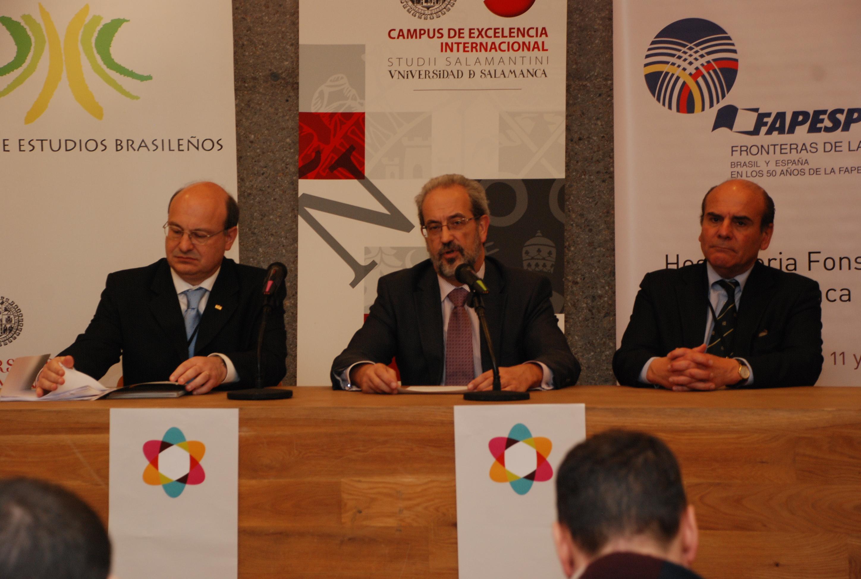 La Universidad Federal do Paraná toma el relevo de la Universidad de Salamanca al frente de la presidencia del Grupo Tordesillas