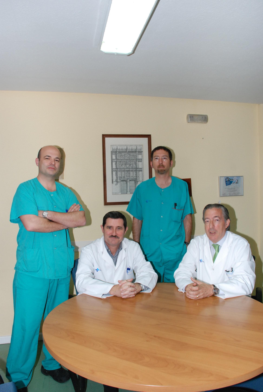 Profesores de la Universidad de Salamanca crean una nueva herramienta para formación en el campo de la anestesia