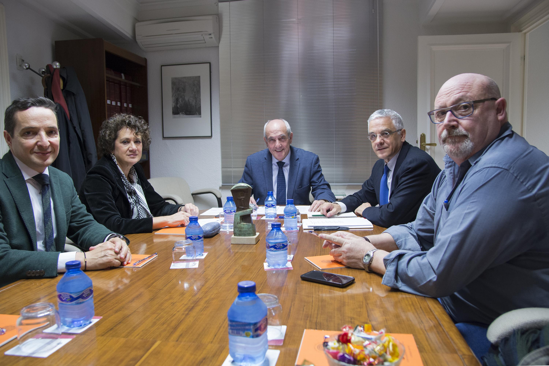 El CIDTA y las empresas Wayook y Global Exchange, galardonados con los Premios Sociedad Civil 2015 del Consejo Social de la Universidad de Salamanca