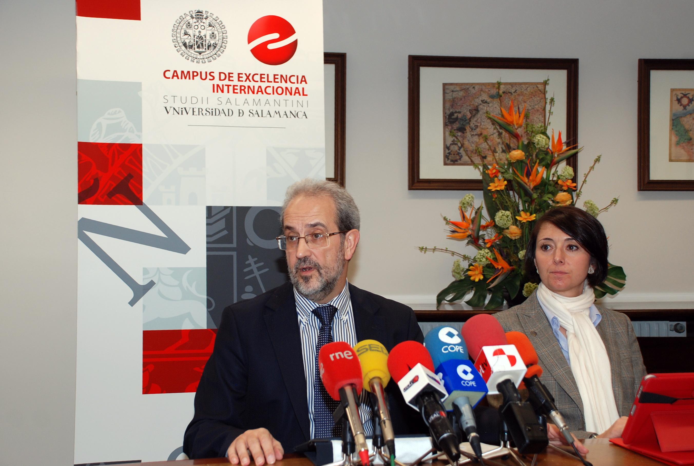 El Consejo de Gobierno de la Universidad de Salamanca aprueba la normativa de dobles titulaciones