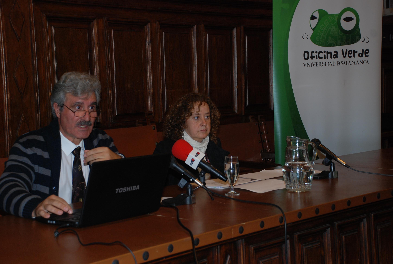 Presentación de la Red Española de Universidades Saludables (REUS)