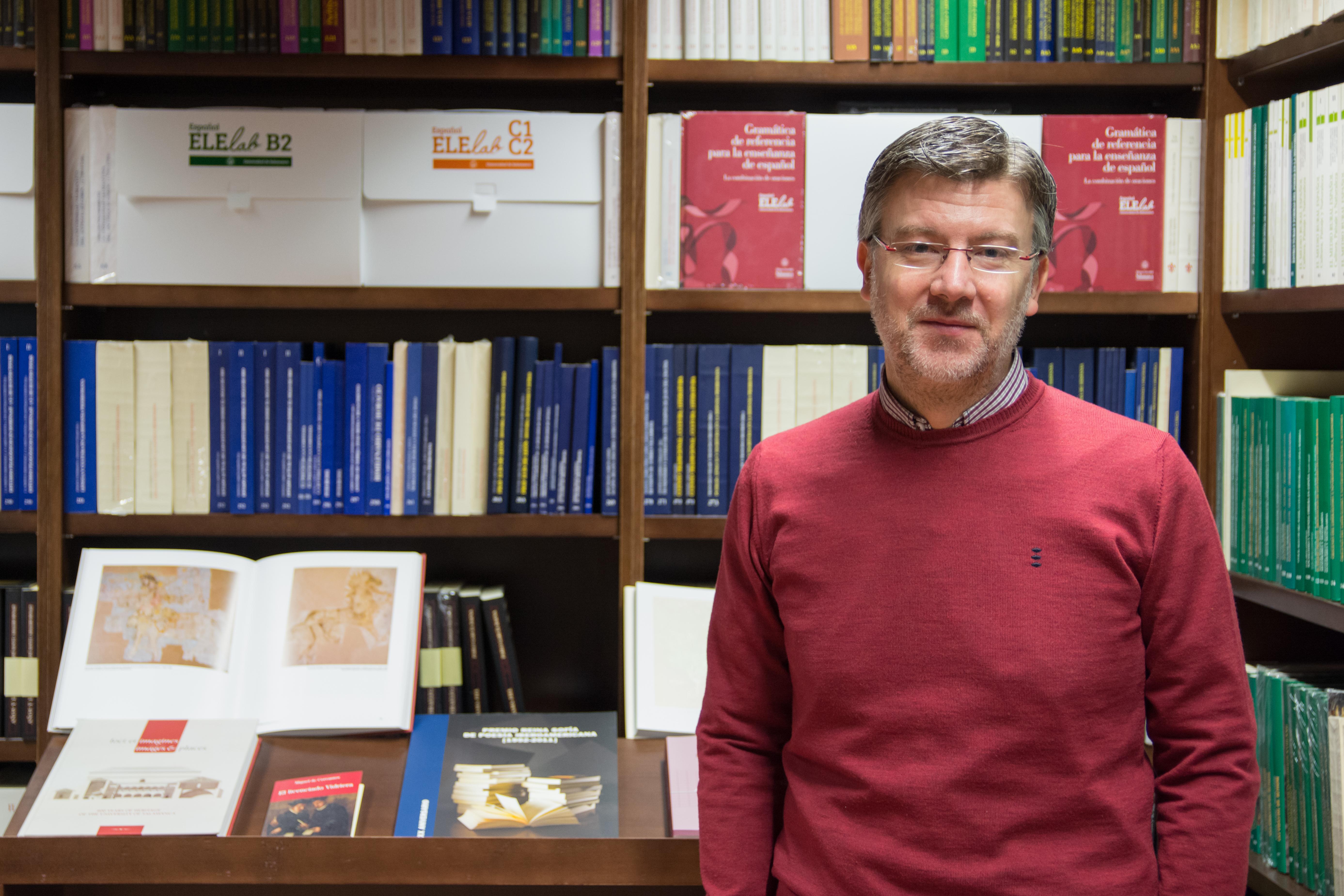 Seis obras de Ediciones Universidad de Salamanca para celebrar el Día del Libro