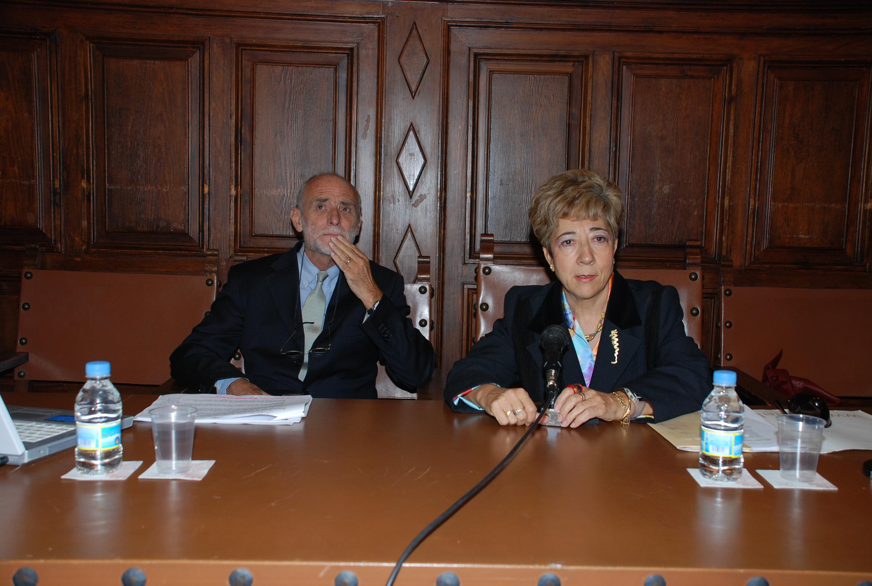 El presidente del Comité Internacional de Cruz Roja cierra sus intervenciones en la Universidad de Salamanca con un seminario sobre la resolución de conflictos