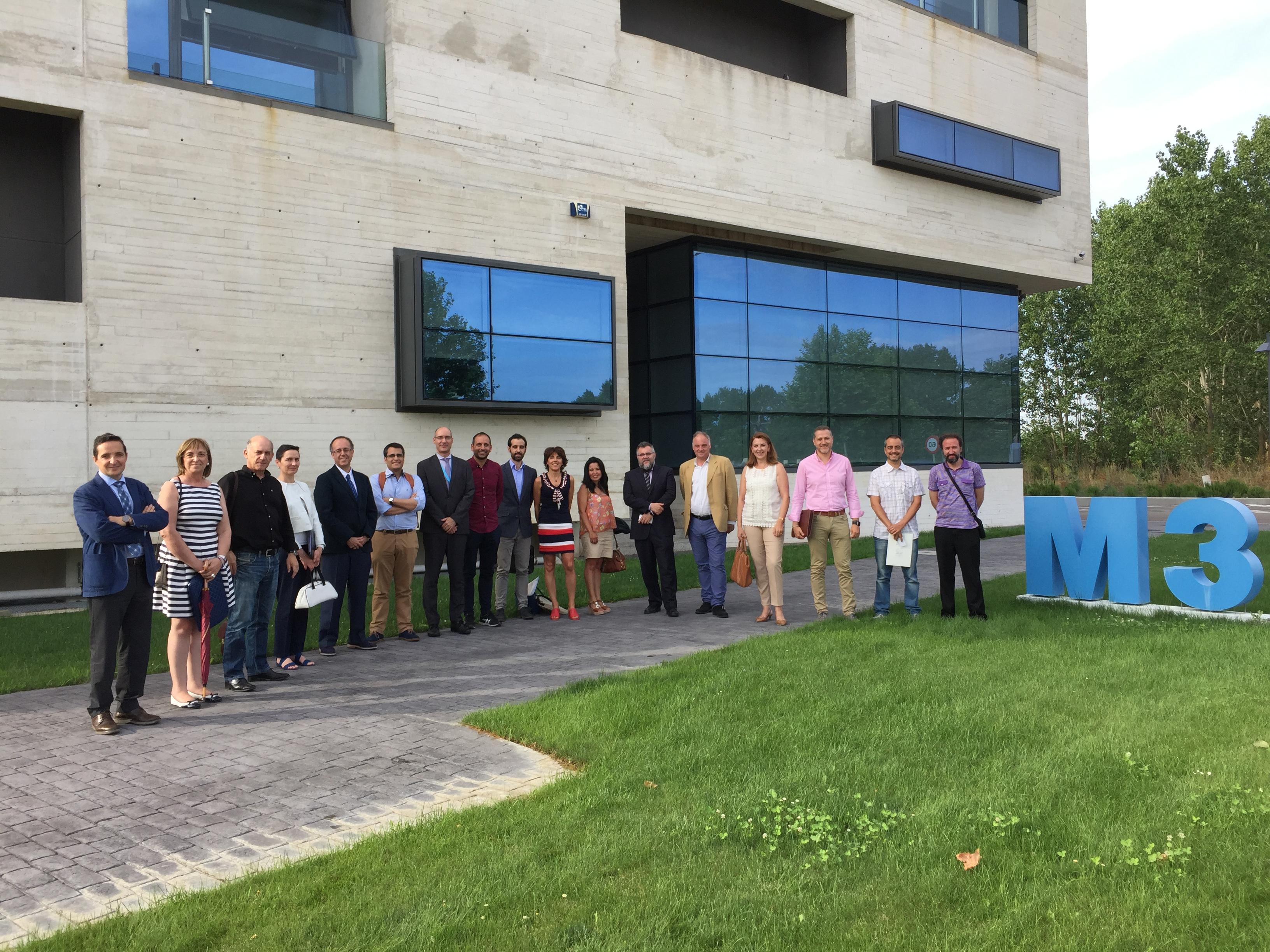 Comunicado de los decanos y directores de Ingeniería Informática de las universidades públicas de Castilla y León