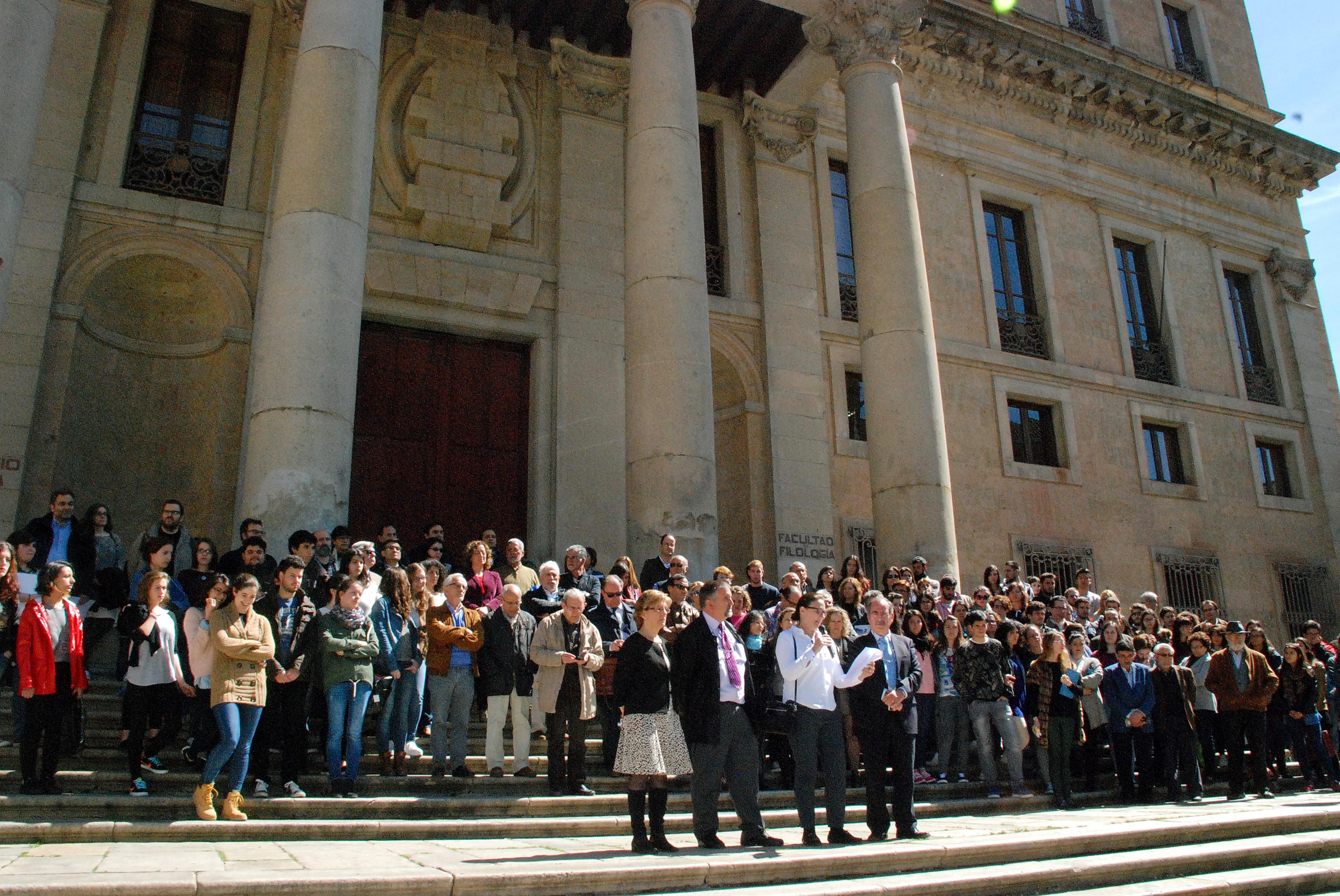 Declaración de la XXIII Conferencia Nacional de Decanatos de Letras en defensa de las universidades