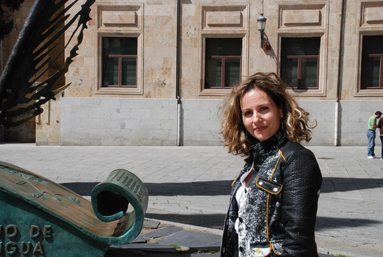 Mª Ángeles Recio Ariza, nueva directora del Servicio de Orientación al Universitario