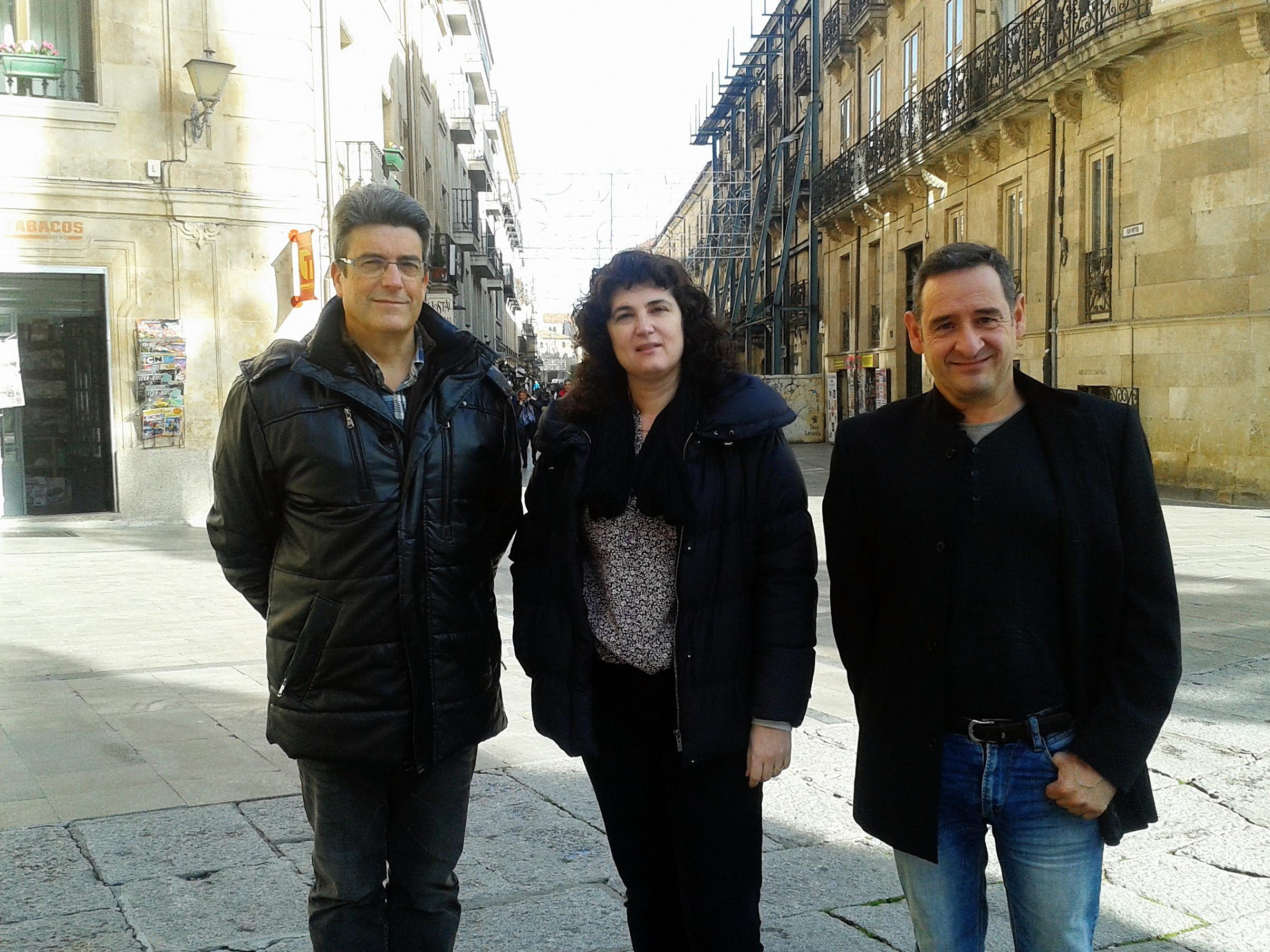 El grupo de investigación E-lectra de la Universidad de Salamanca evaluará la excelencia científica del proceso editorial de las colecciones publicadas por las universidades