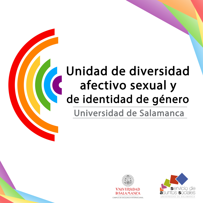 La Universidad de Salamanca lidera junto a la Universidad de Granada el grupo de trabajo LGTBI Universidades