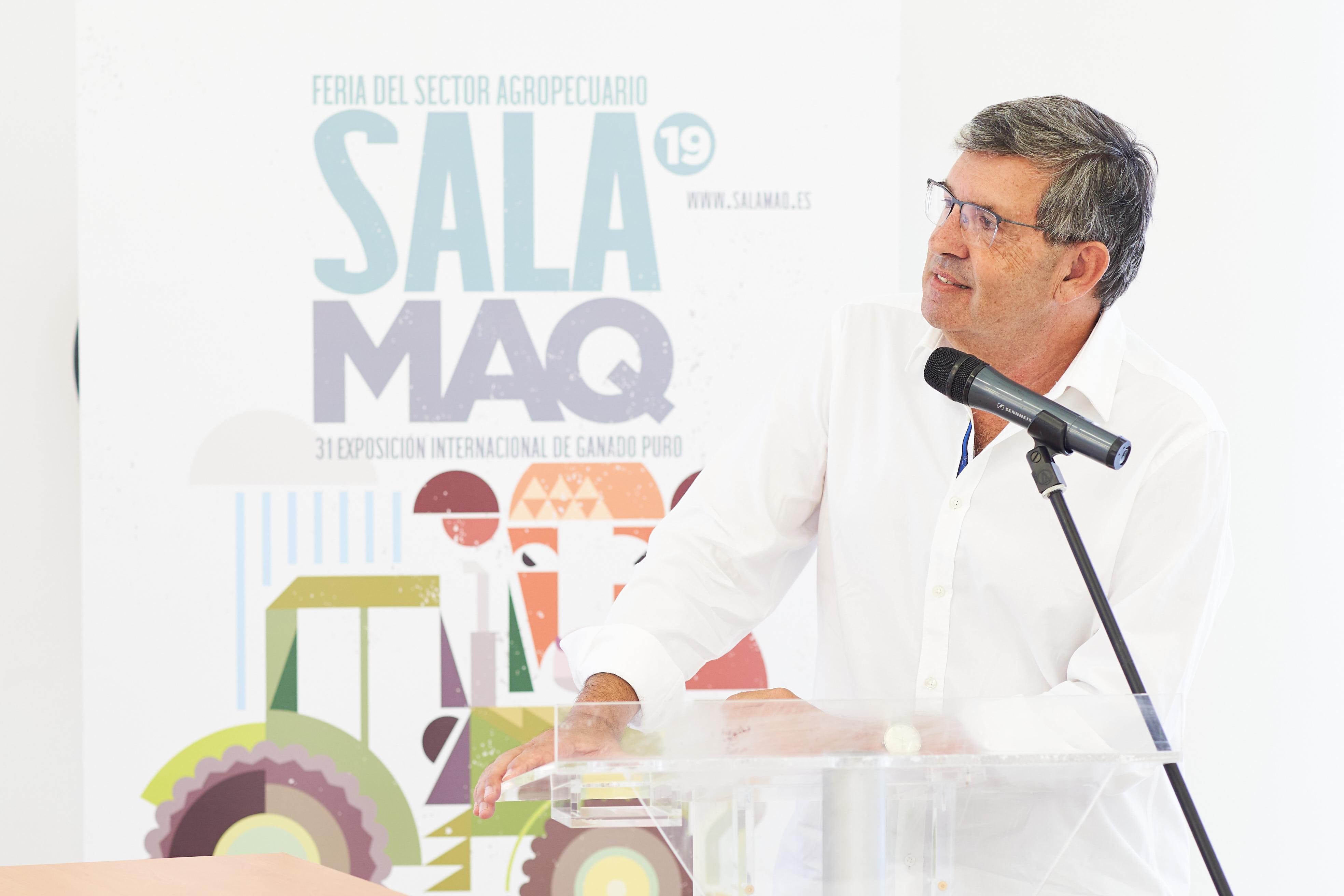 El rector y el presidente de la Diputación presentan los resultados de la III convocatoria de los proyectos de investigación orientados al sector primario 0012.jpg