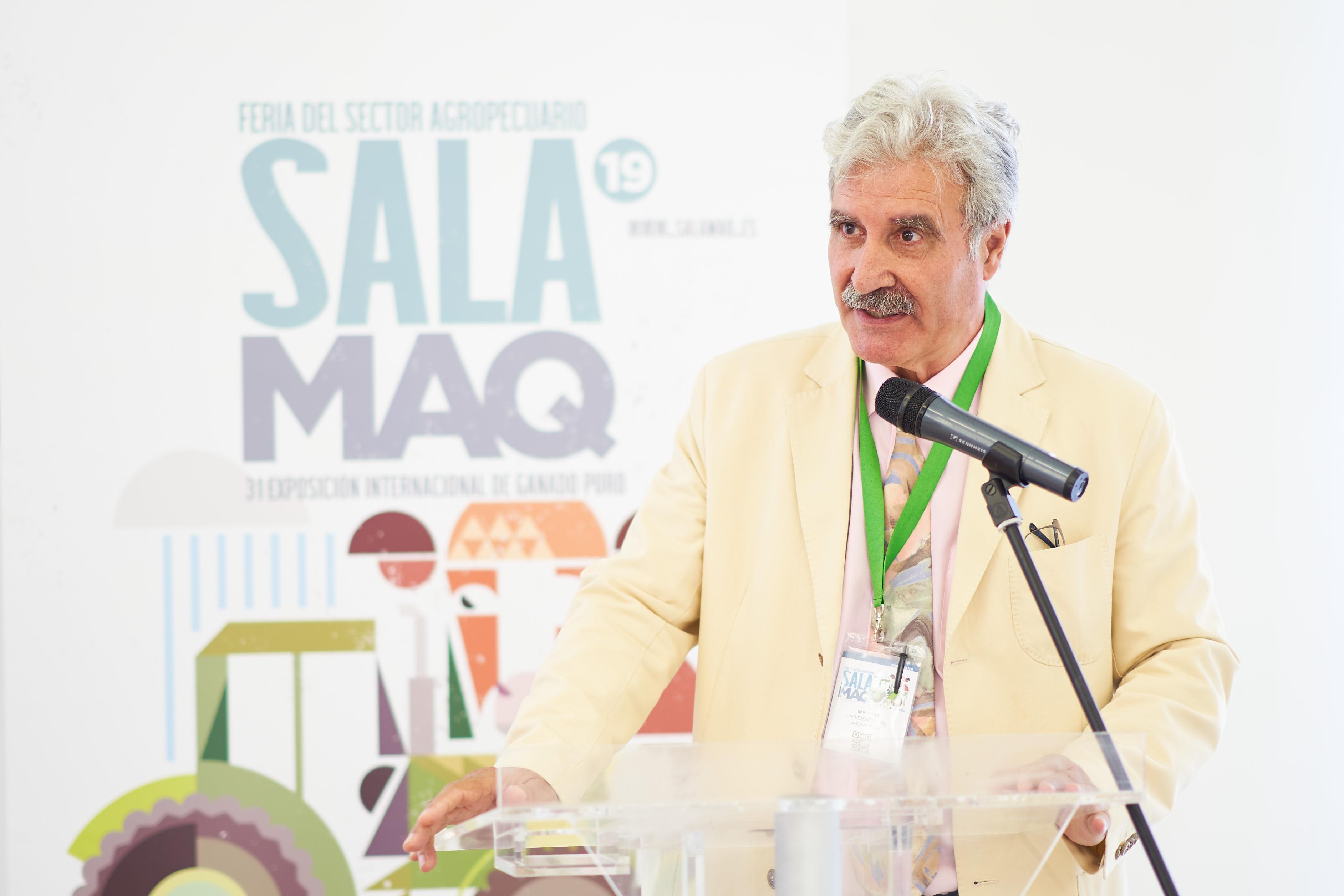 El rector y el presidente de la Diputación presentan los resultados de la III convocatoria de los proyectos de investigación orientados al sector primario 0015.jpg