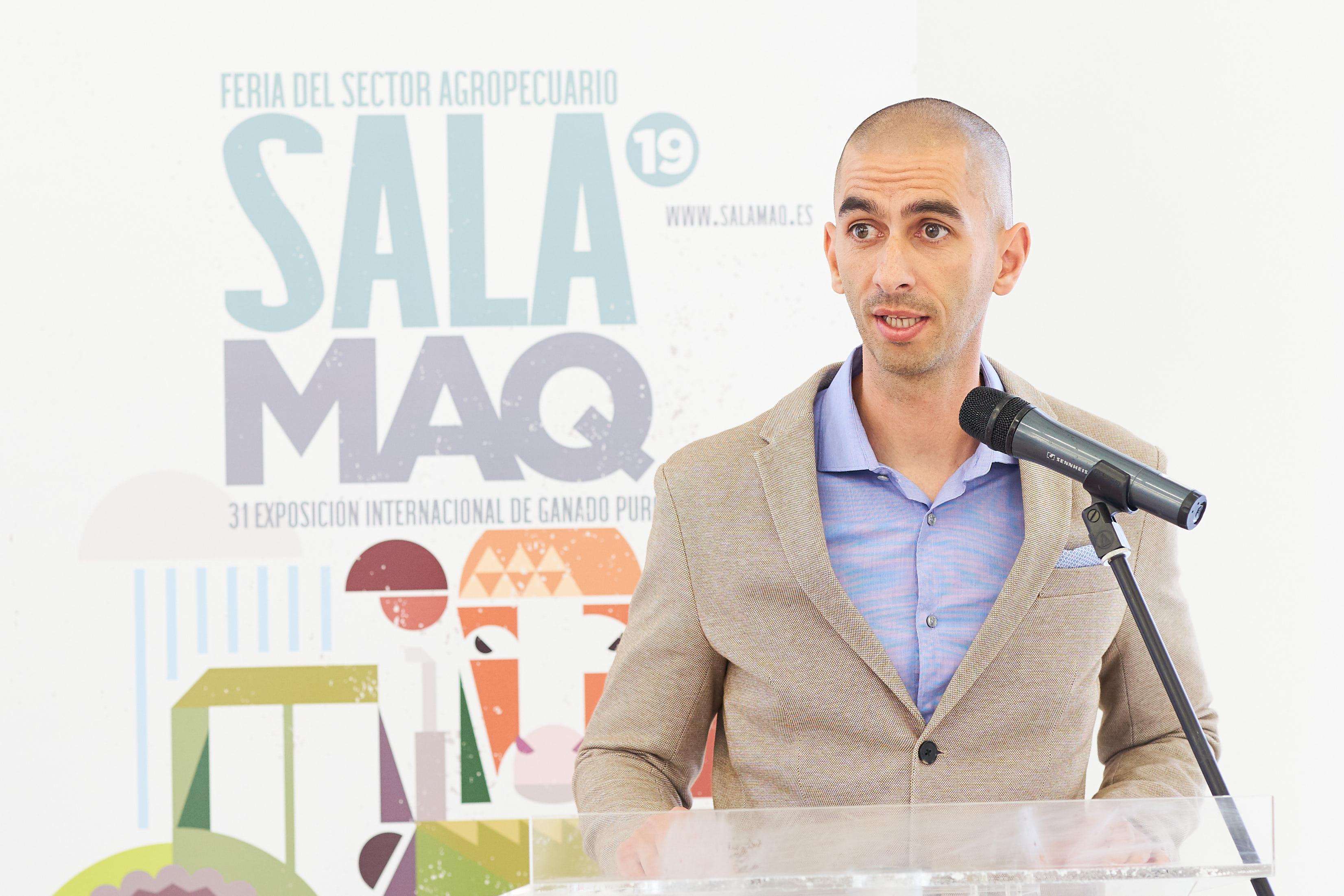 El rector y el presidente de la Diputación presentan los resultados de la III convocatoria de los proyectos de investigación orientados al sector primario 0016.jpg