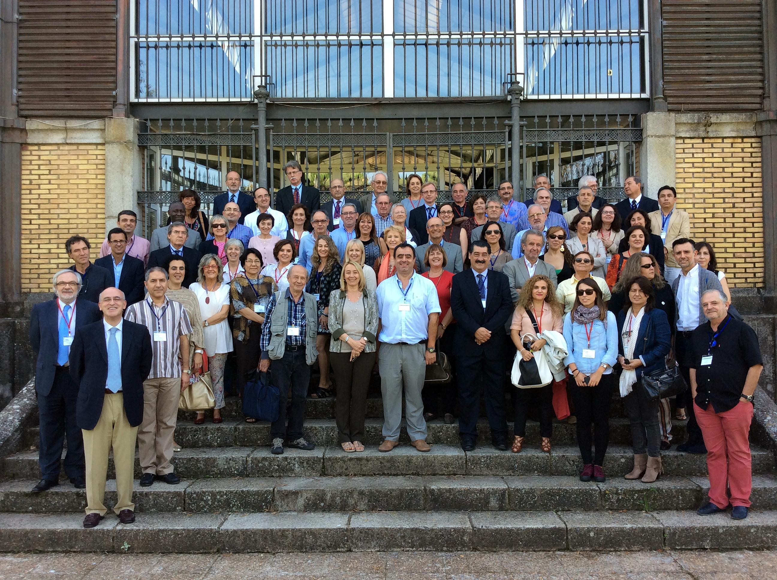 El defensor universitario de la Universidad de Salamanca participa en el encuentro estatal anual de los defensores universitarios
