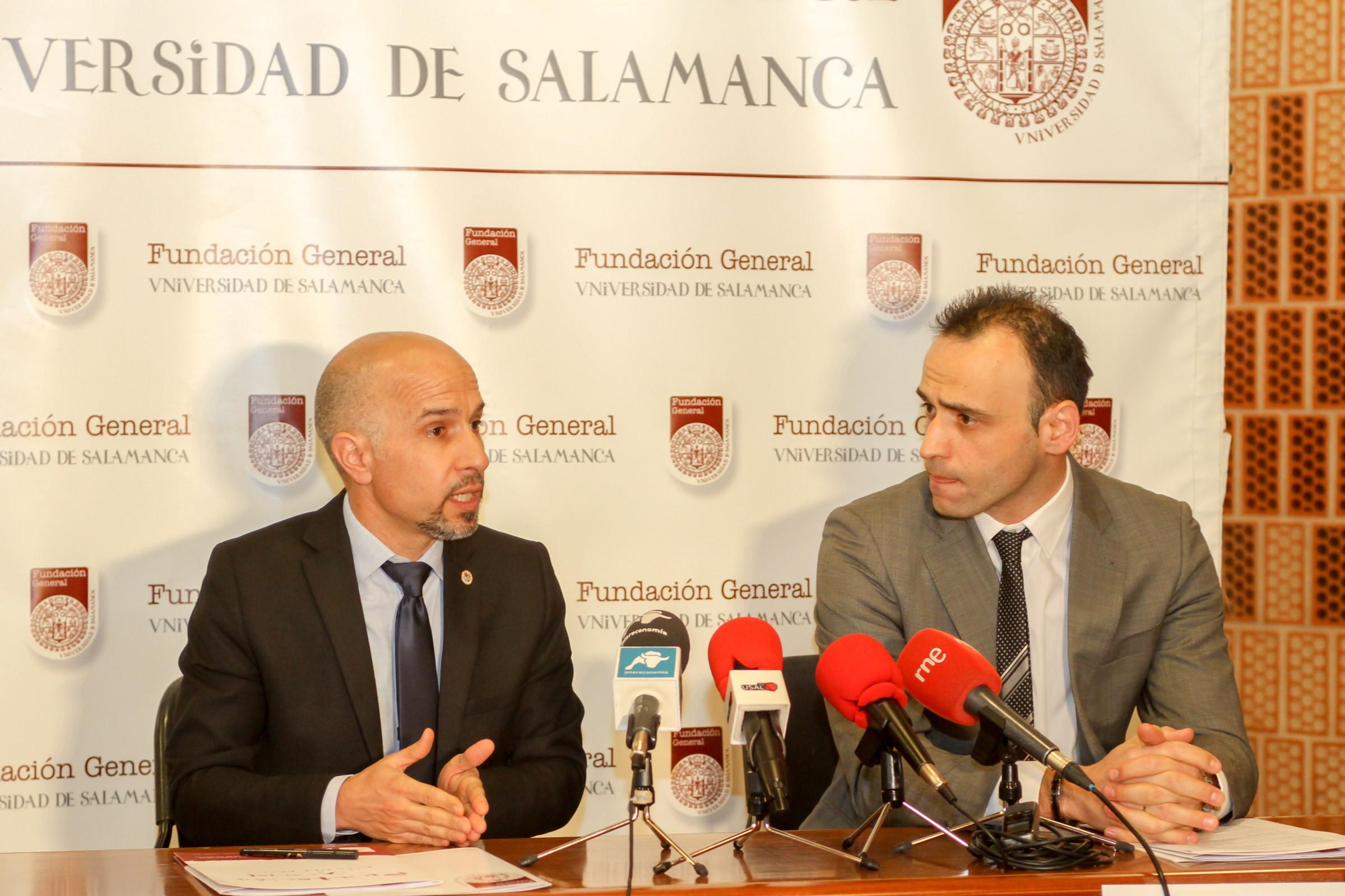 La Universidad de Salamanca y el Colegio de Periodistas de Castilla y León organizan un curso sobre periodismo de datos