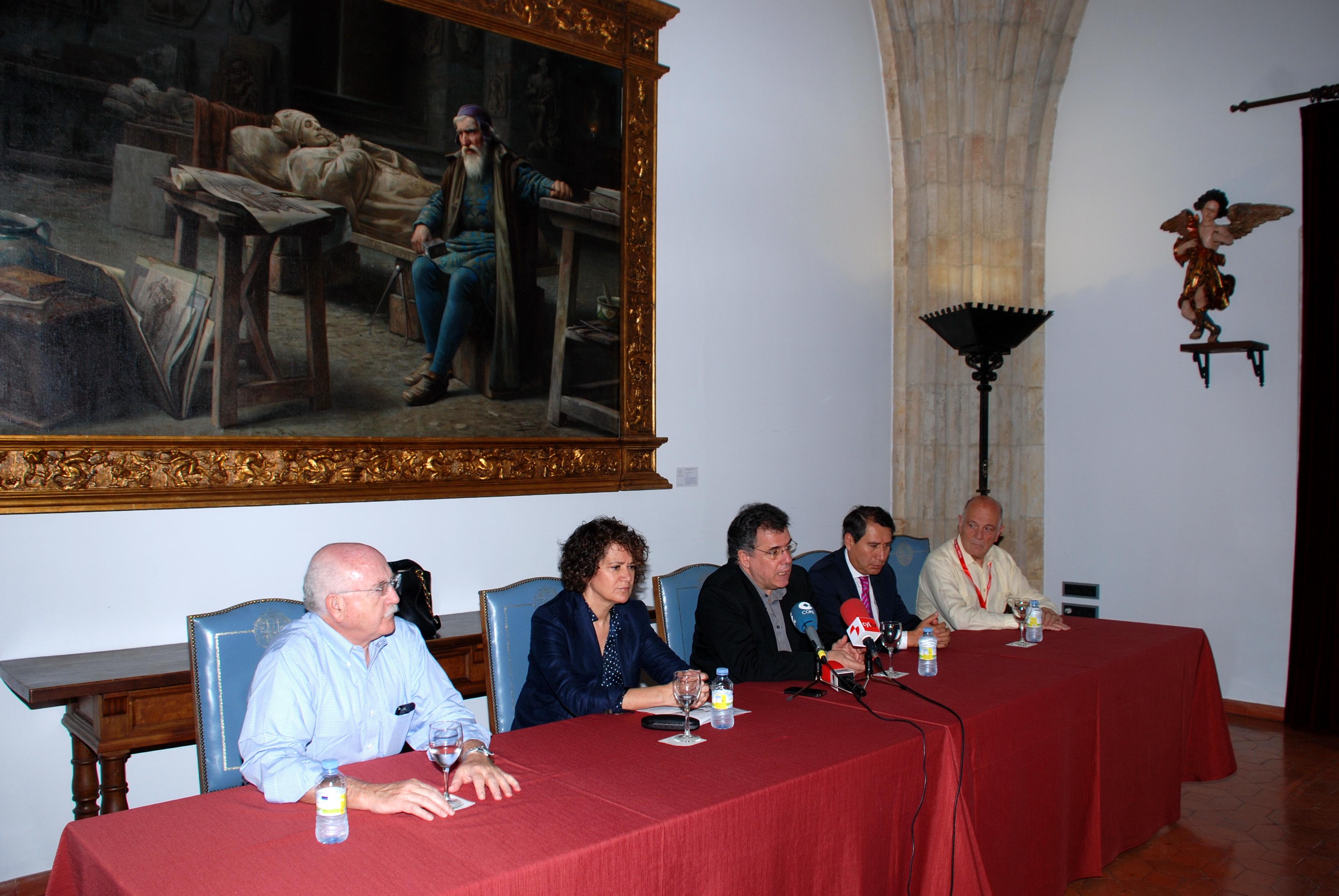 La Universidad acoge las reuniones de los órganos de gobierno de la Facultad Latinoamericana de Ciencias Sociales (FLACSO)