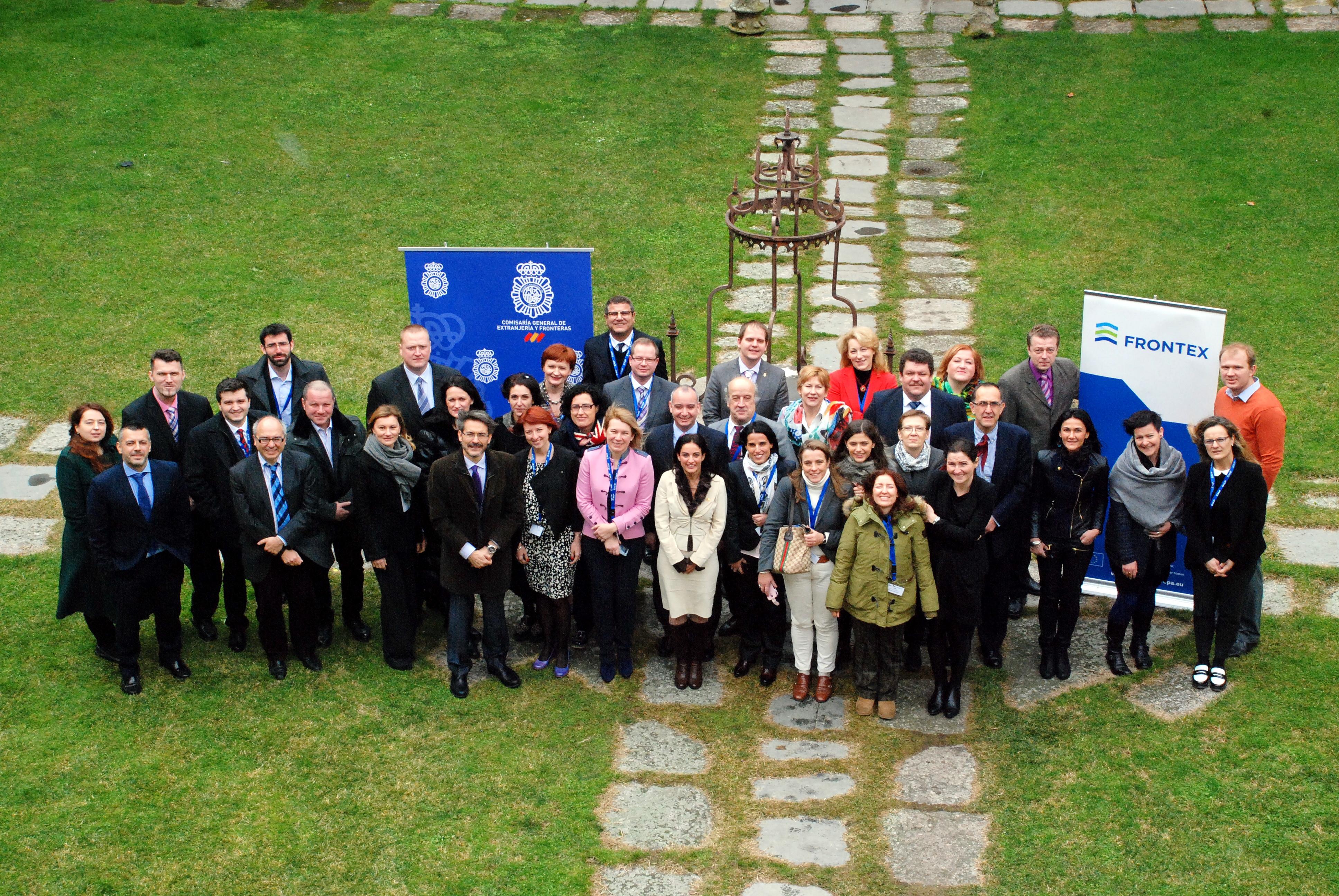 La Universidad de Salamanca colabora en el desarrollo del Máster Universitario en Gestión estratégica de fronteras