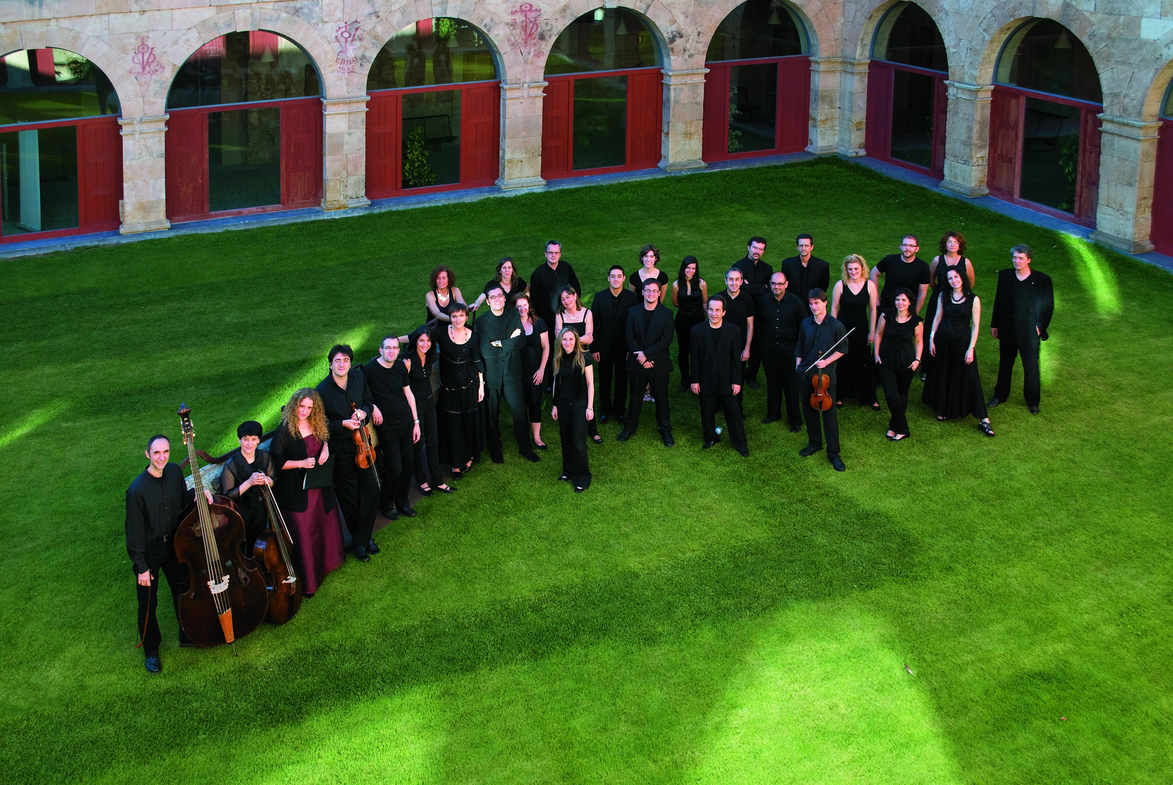 Un ciclo de conciertos revivirá el esplendor musical del Renacimiento en el Año Salinas de la Música