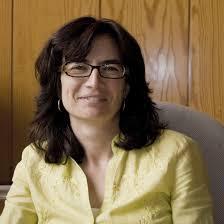 Marta Gutiérrez Sastre, profesora de Sociología de la USAL