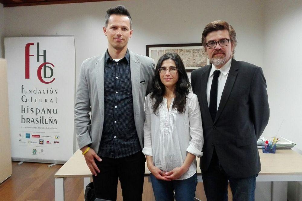 'Caminhos secos' del brasileño José Eugenio Borges Almeida es el relato ganador del I Concurso de relato breve del Centro de Estudios Brasileños