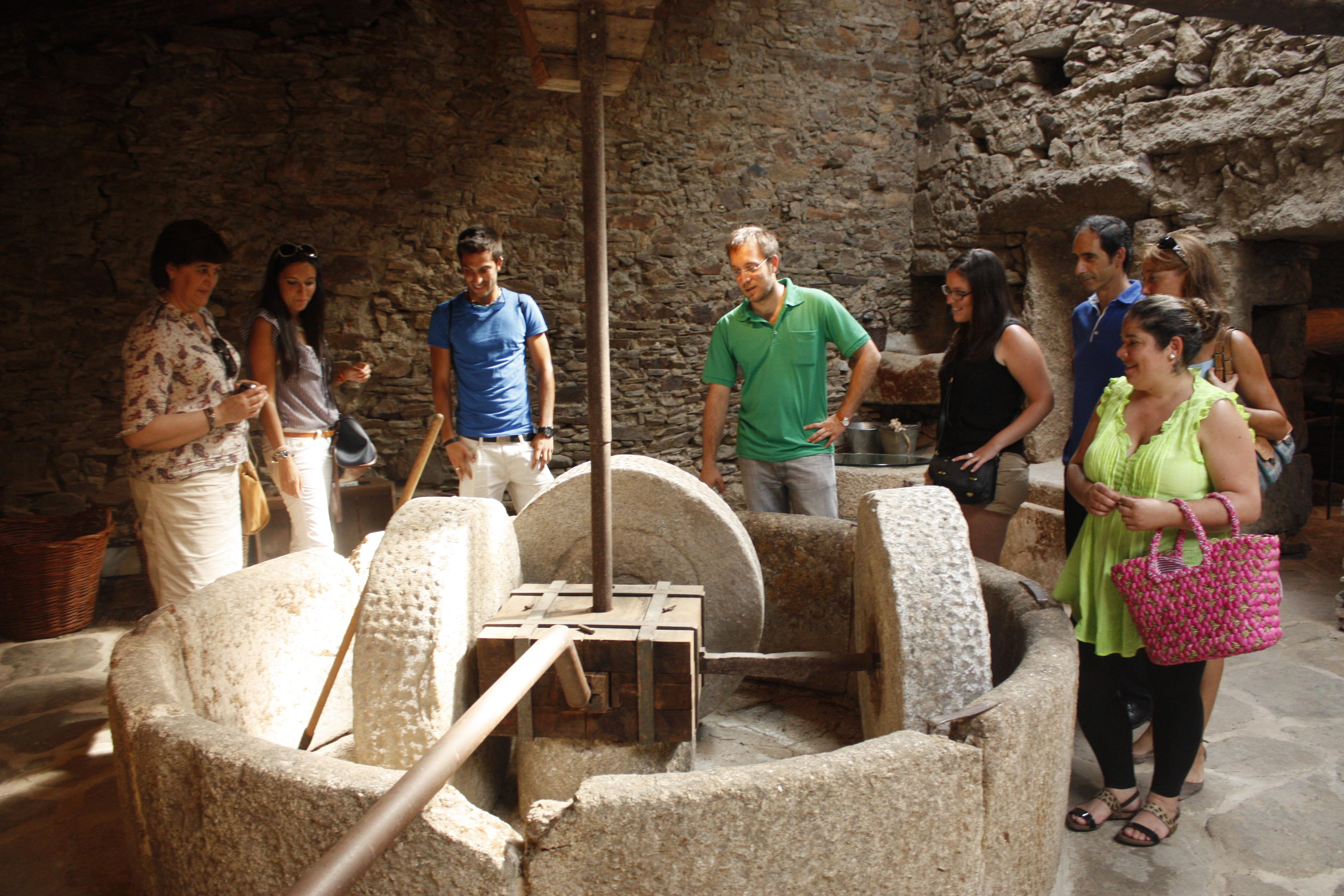 Concluye con éxito el Encuentro Hispanoluso de Turismo Enogastronómico organizado por la Universidad de Salamanca