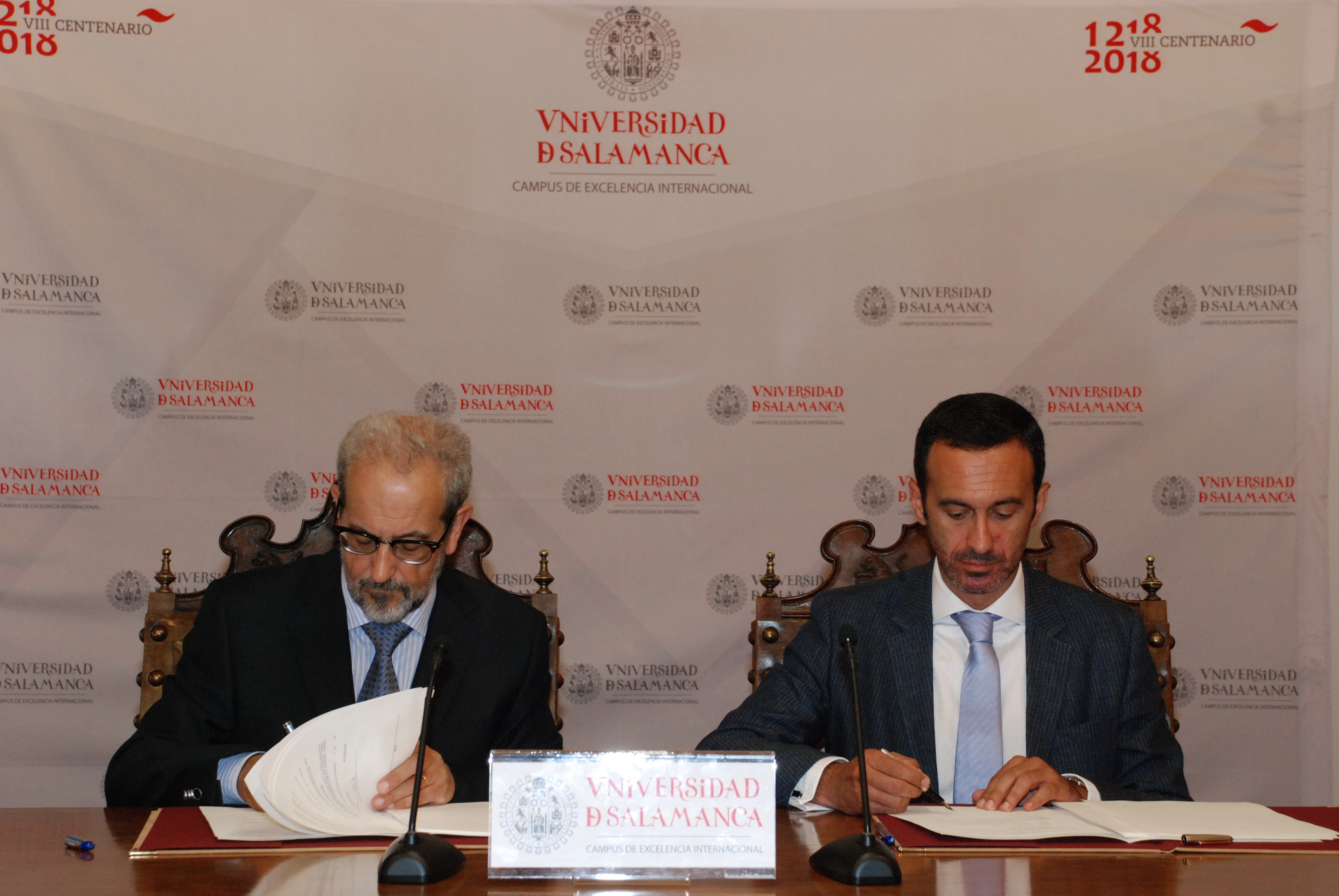 Las Escuelas de Lengua Española de la Universidad de Salamanca contarán con una nueva franquicia en Lisboa