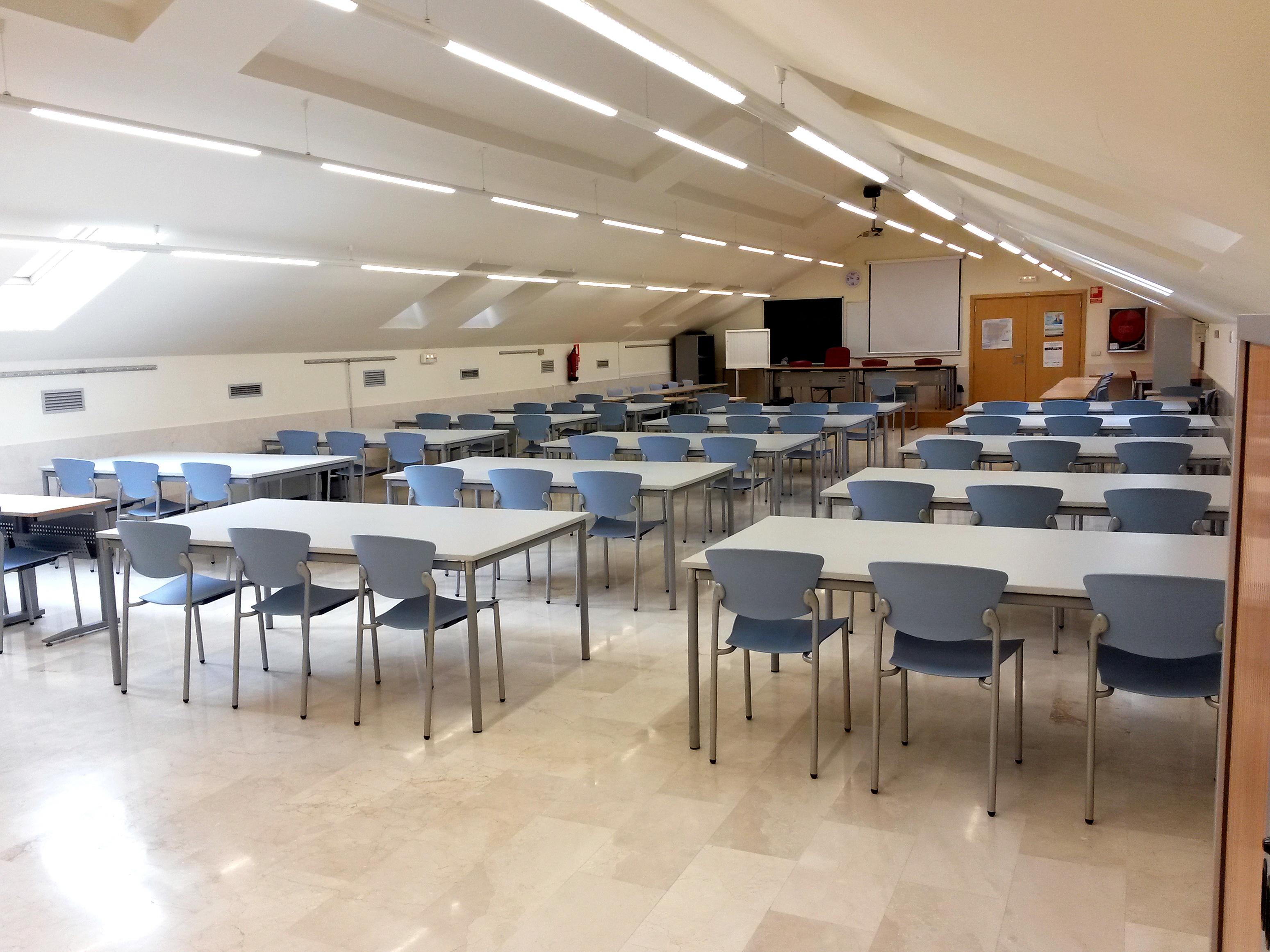 Nace el espacio de Emprendimiento en el Campus de Zamora de la Universidad de Salamanca